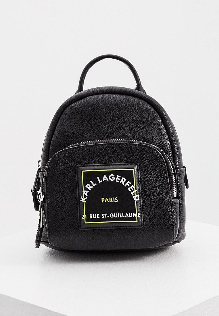 Городской рюкзак Karl Lagerfeld 215W3073