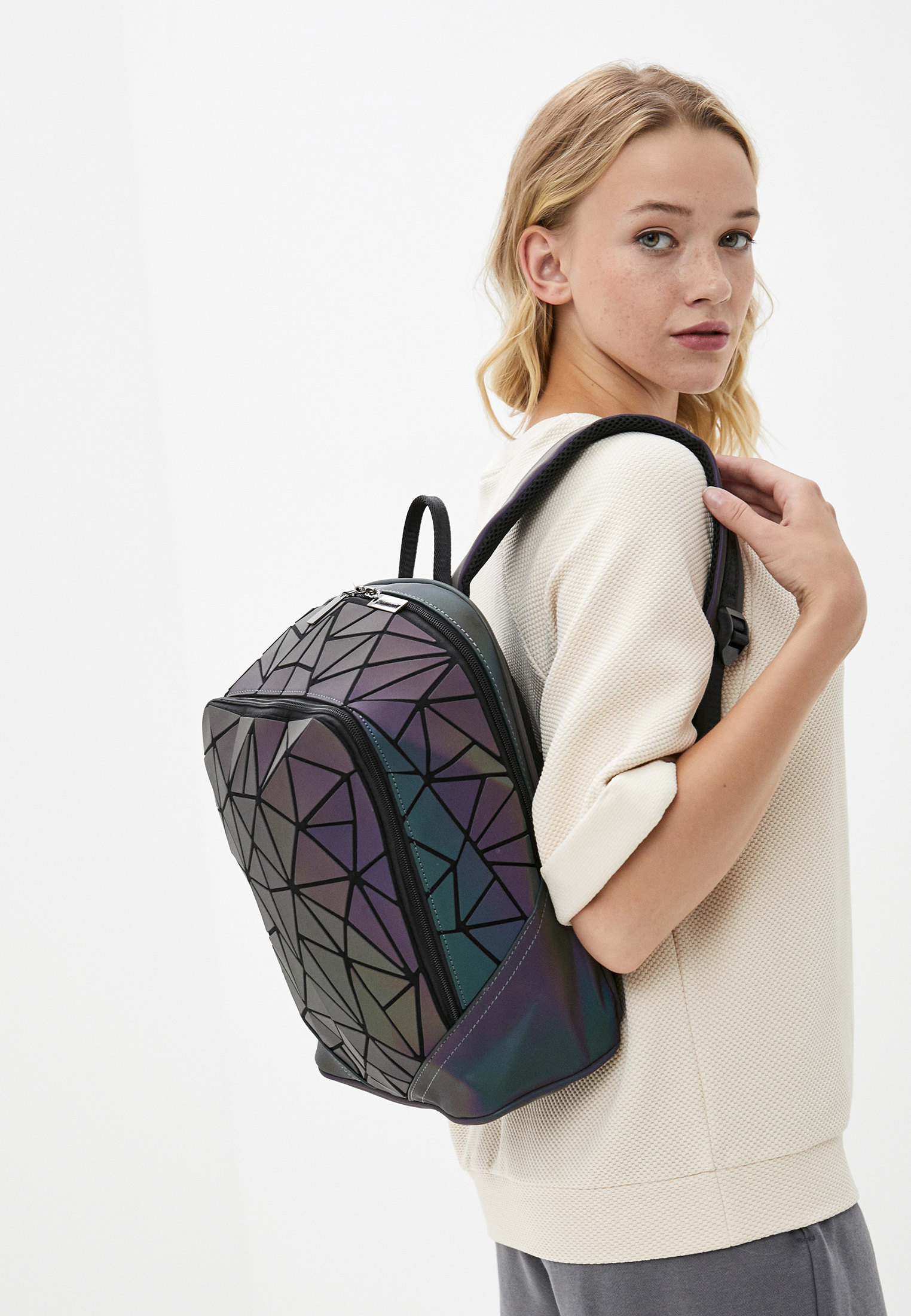 Городской рюкзак Aaquamarina 8031: изображение 4