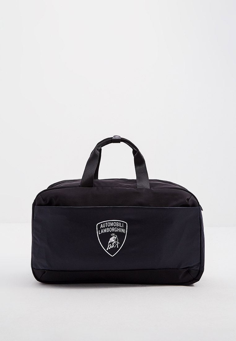 Спортивная сумка Automobili Lamborghini Сумка спортивная Automobili Lamborghini