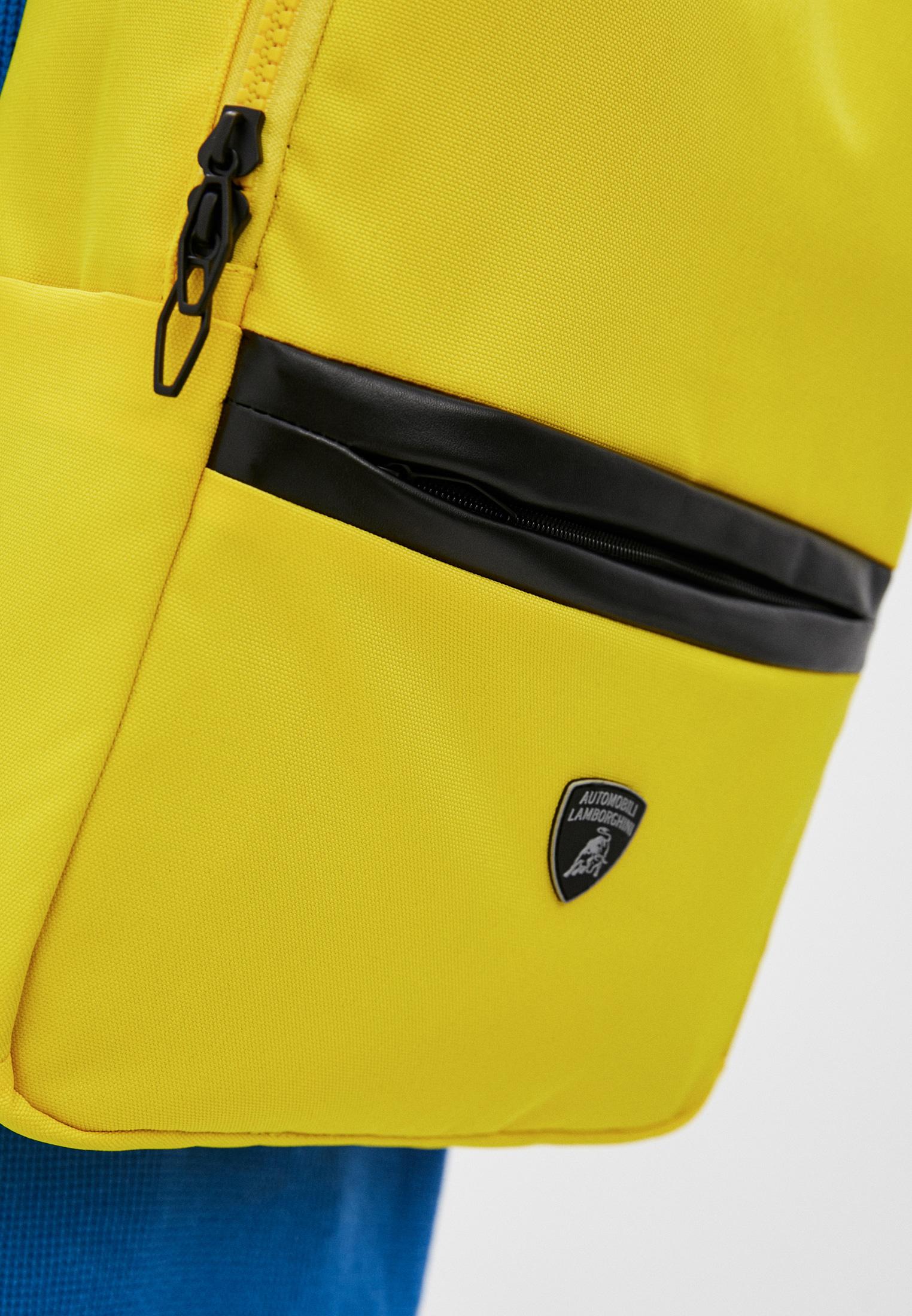 Городской рюкзак Automobili Lamborghini Рюкзак Automobili Lamborghini