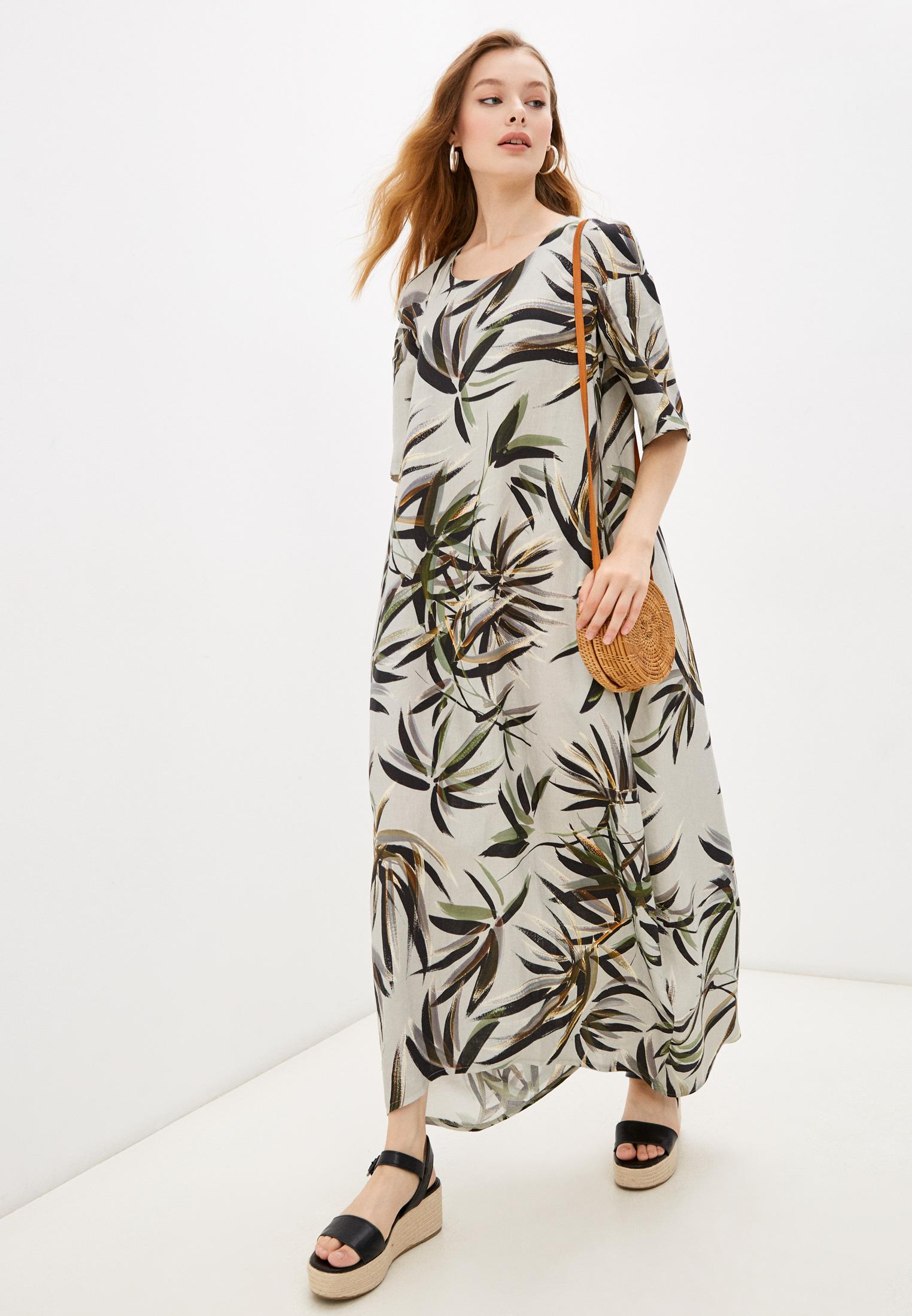 Повседневное платье Adzhedo 41992: изображение 1