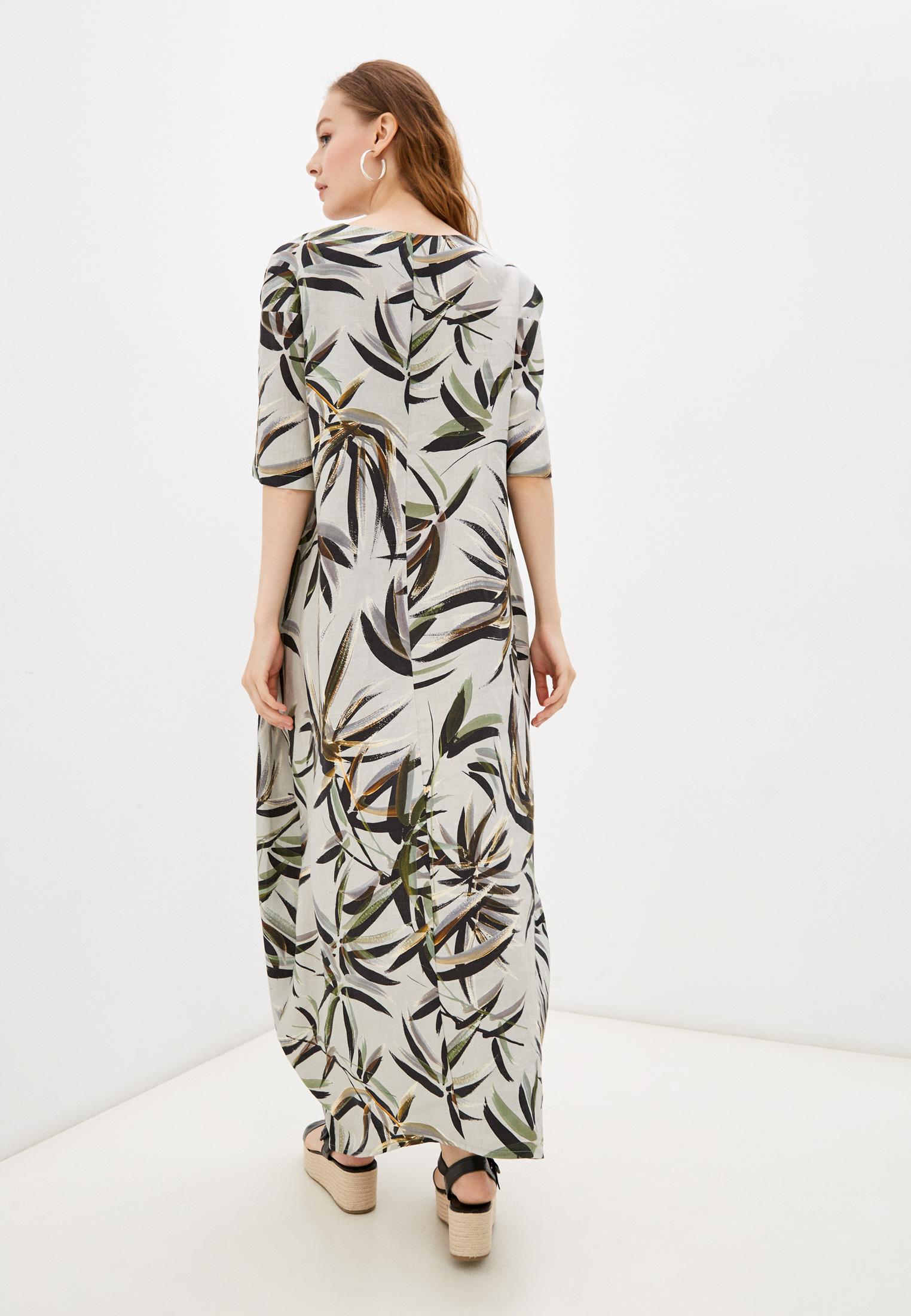 Повседневное платье Adzhedo 41992: изображение 3