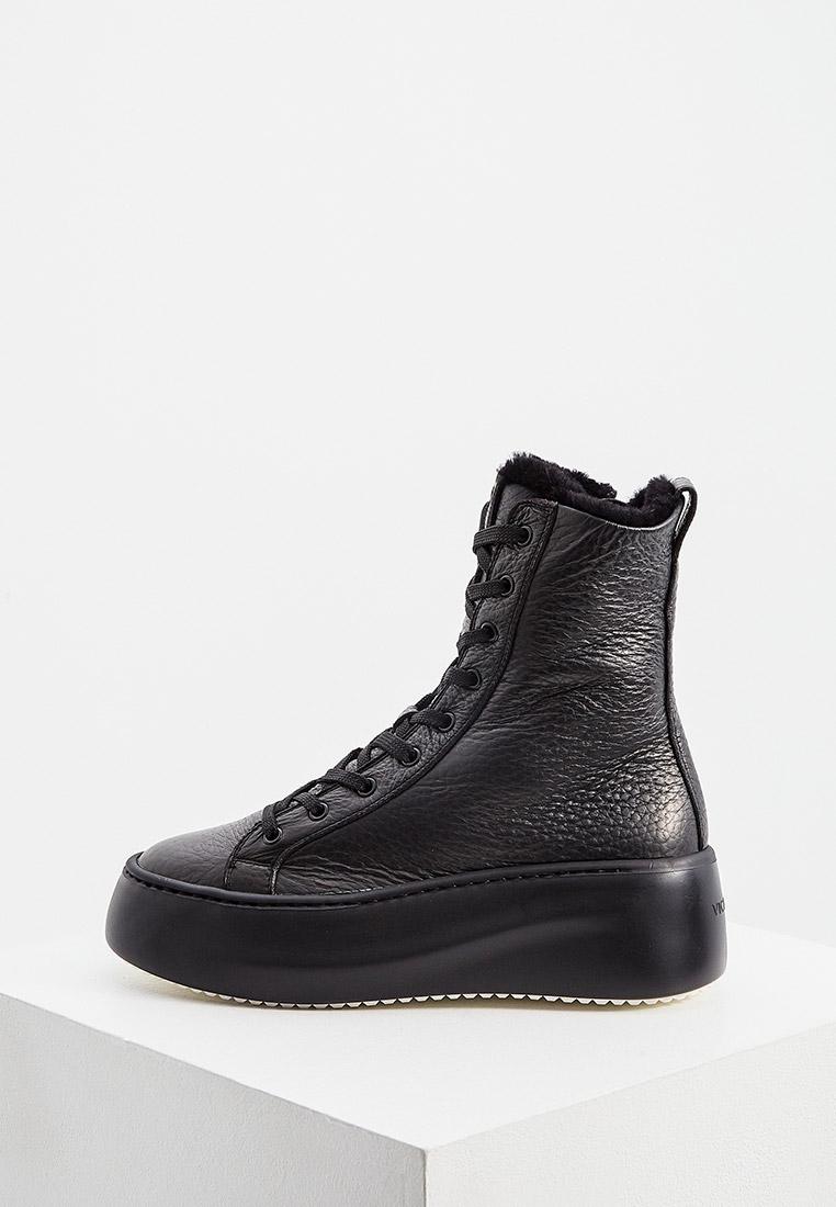 Женские ботинки Vic Matie 1W3405D.W62W280101