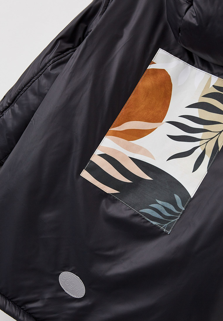 Куртка BOOM 101264_BOG: изображение 3