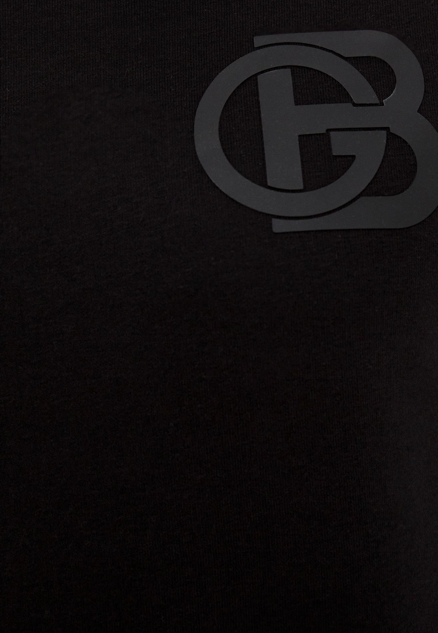 Мужская толстовка Baldinini (Балдинини) FLU05: изображение 5