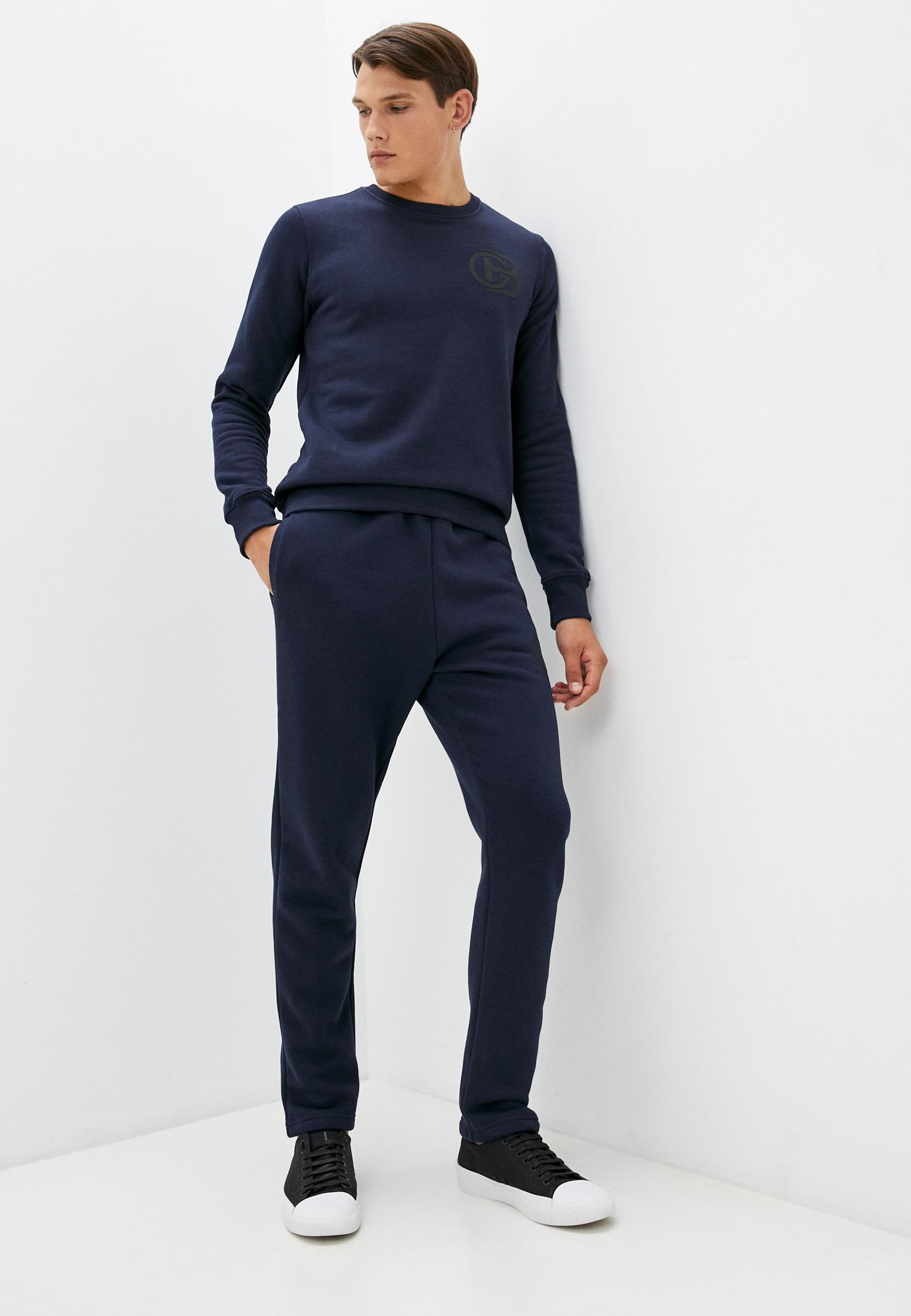 Мужские спортивные брюки Baldinini (Балдинини) PTU01: изображение 3