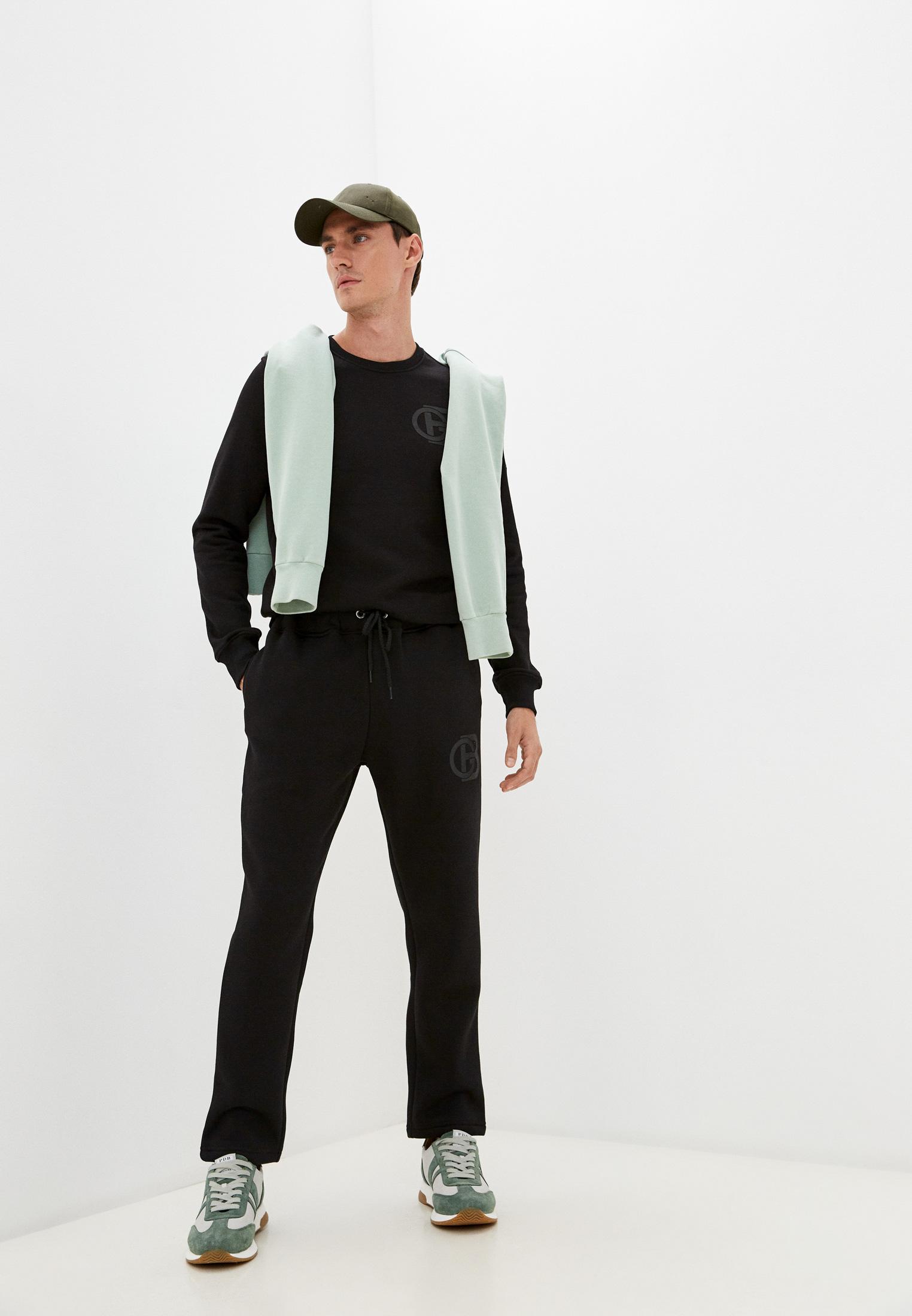 Мужские спортивные брюки Baldinini (Балдинини) PTU01: изображение 8