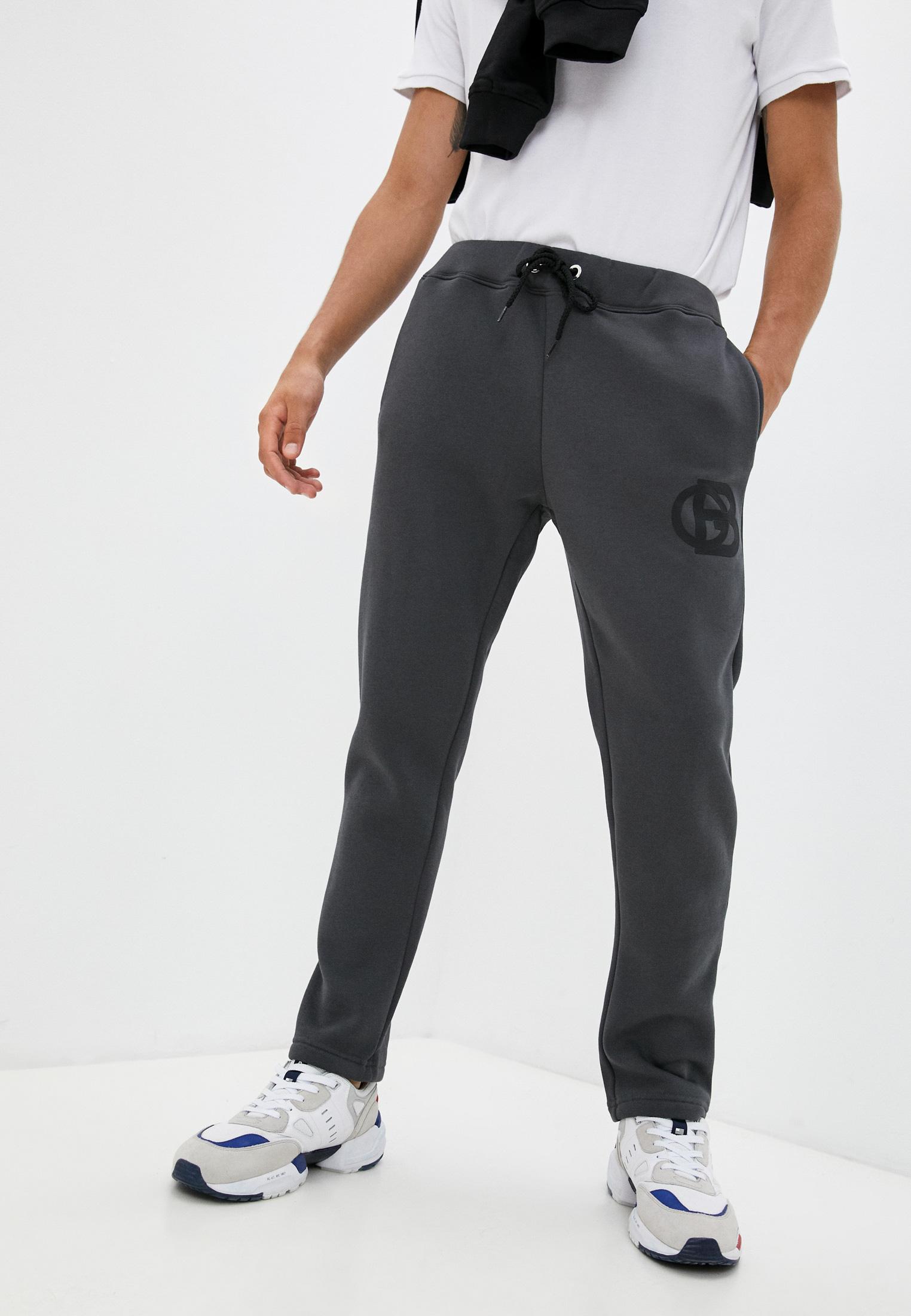 Мужские спортивные брюки Baldinini (Балдинини) PTU01: изображение 6