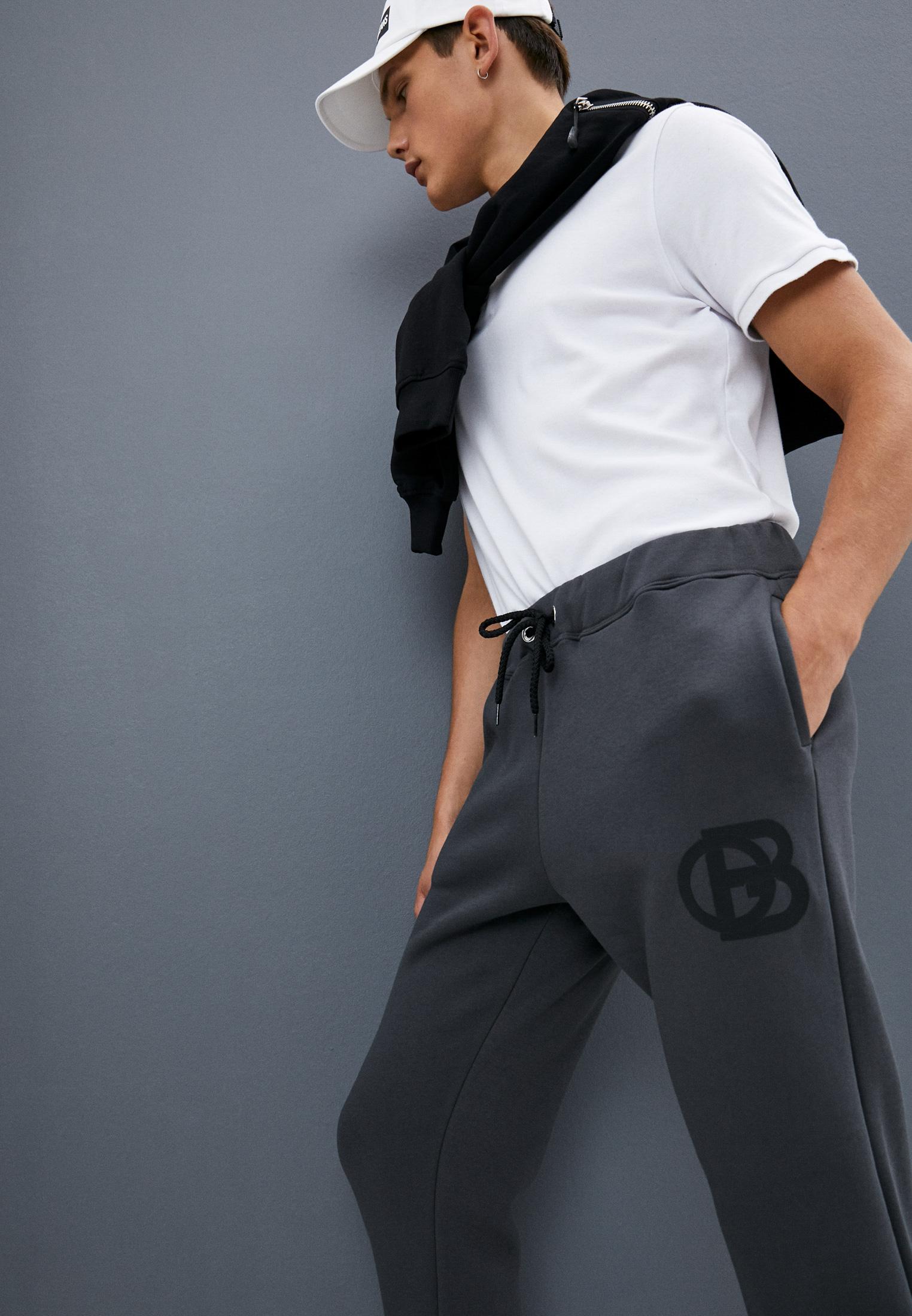 Мужские спортивные брюки Baldinini (Балдинини) PTU01: изображение 7