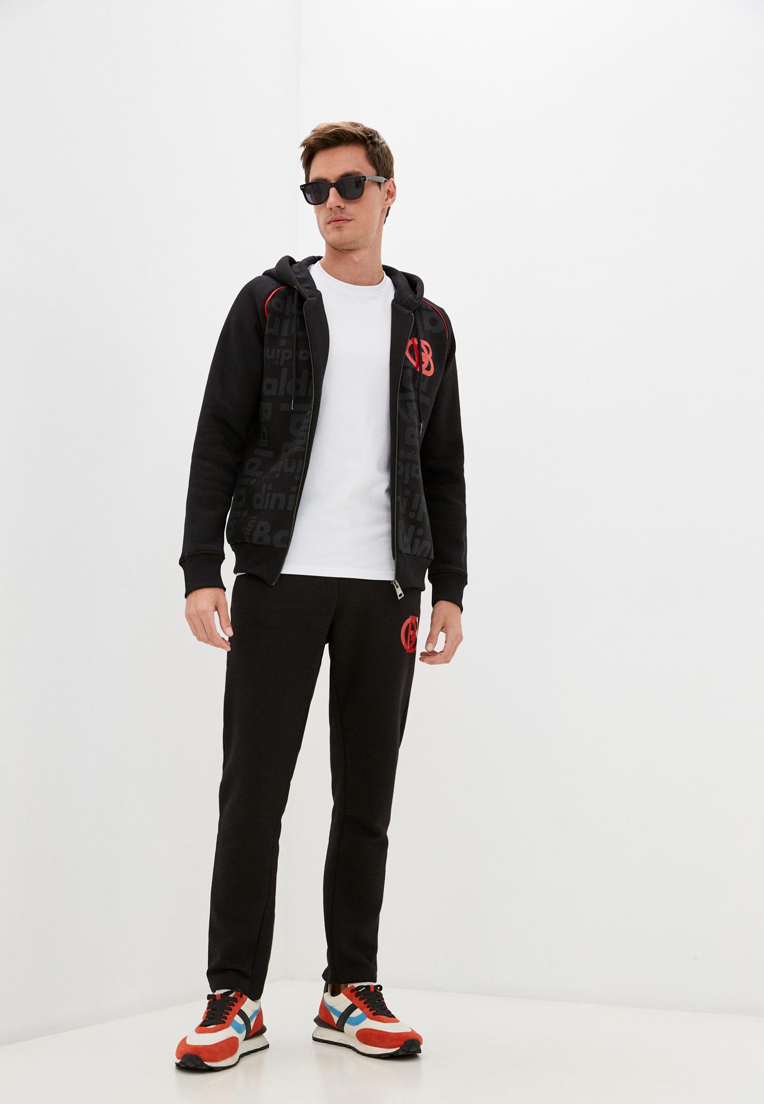 Мужские спортивные брюки Baldinini (Балдинини) PTU02: изображение 8