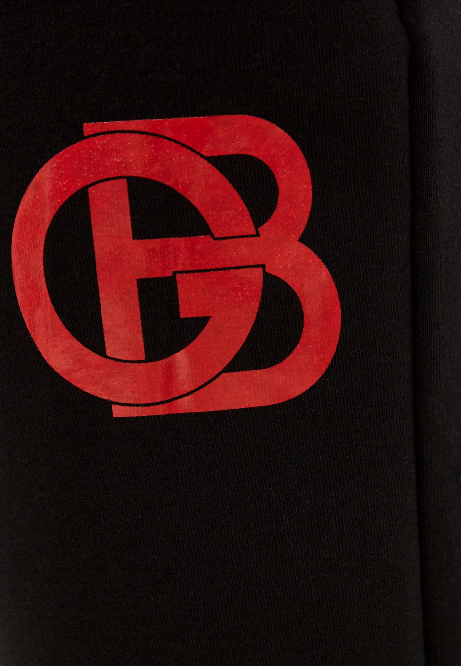 Мужские спортивные брюки Baldinini (Балдинини) PTU02: изображение 10