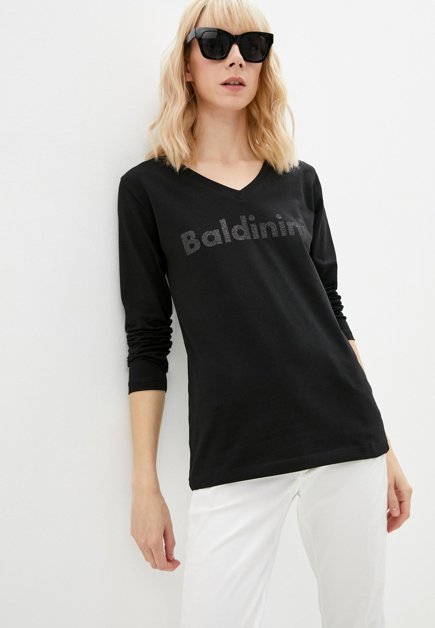 Футболка с коротким рукавом Baldinini (Балдинини) Футболка Baldinini