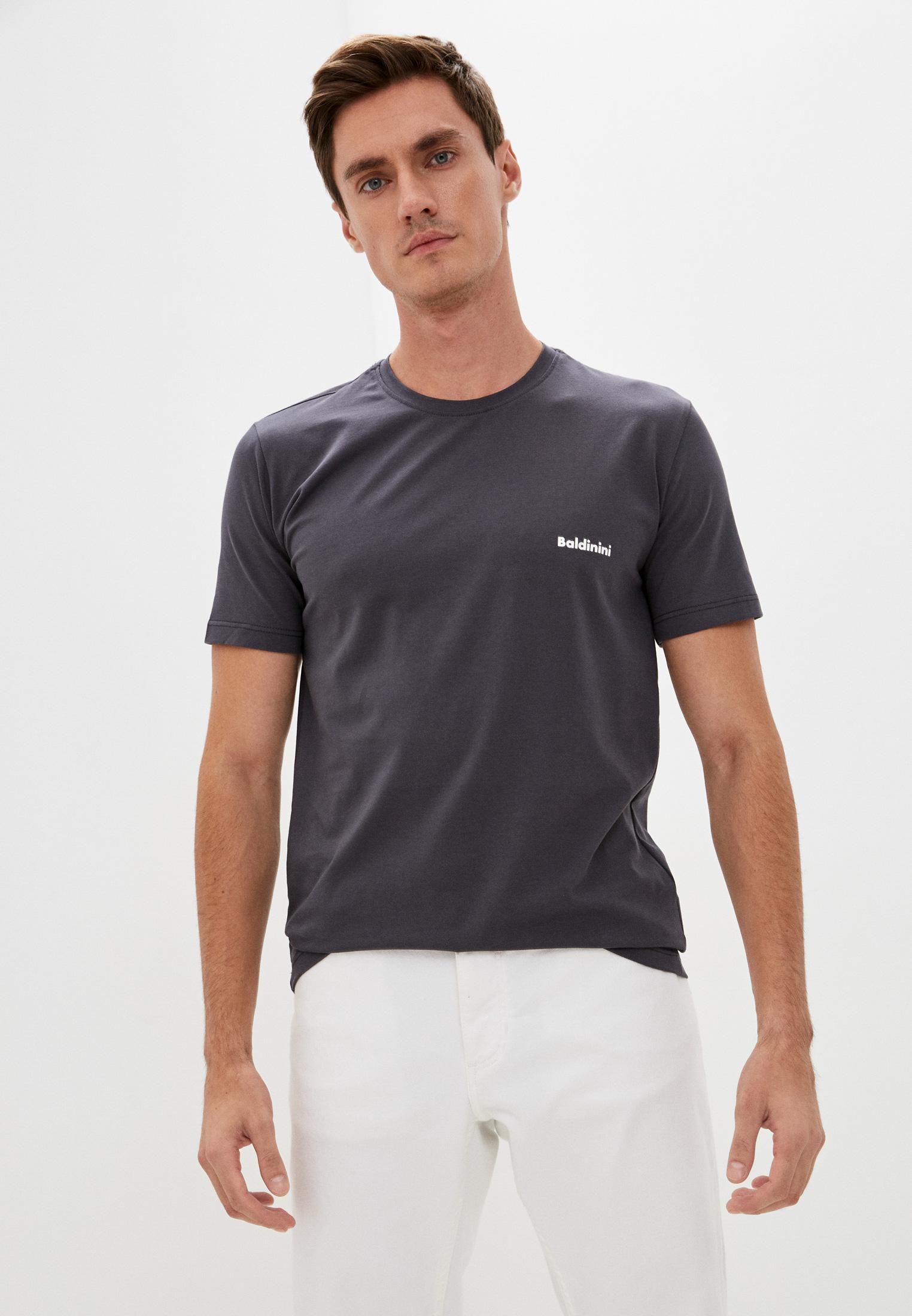 Мужская футболка Baldinini (Балдинини) TSU00: изображение 1