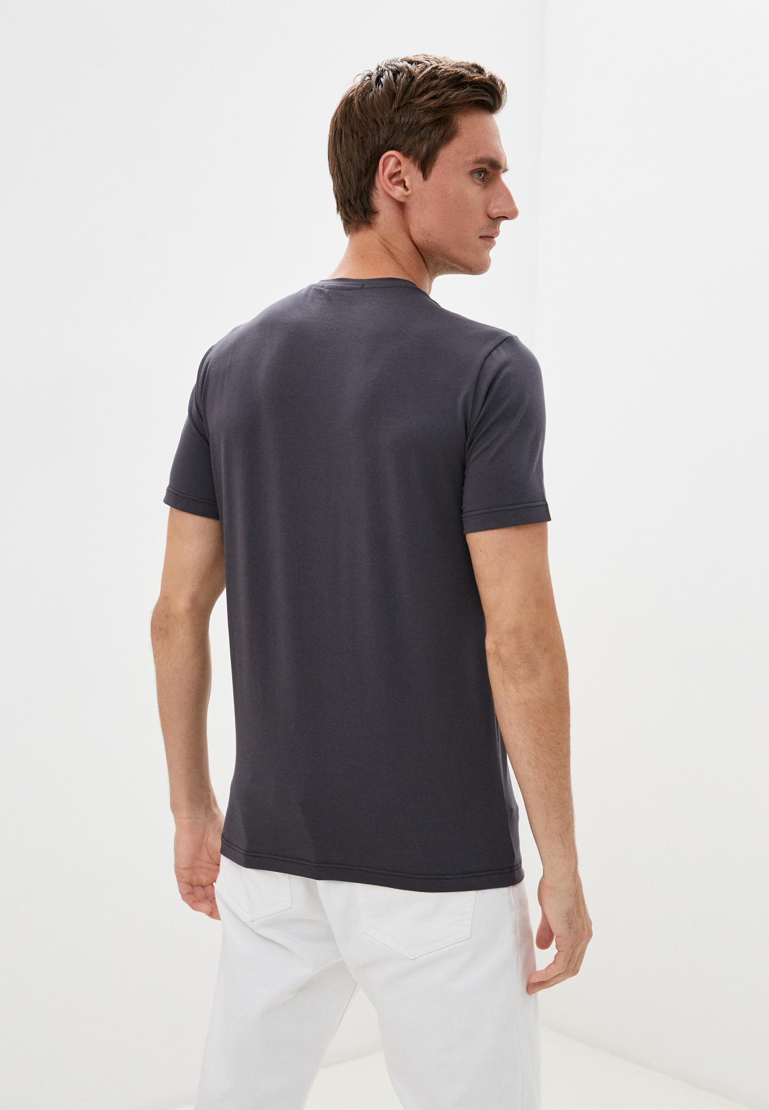 Мужская футболка Baldinini (Балдинини) TSU00: изображение 4