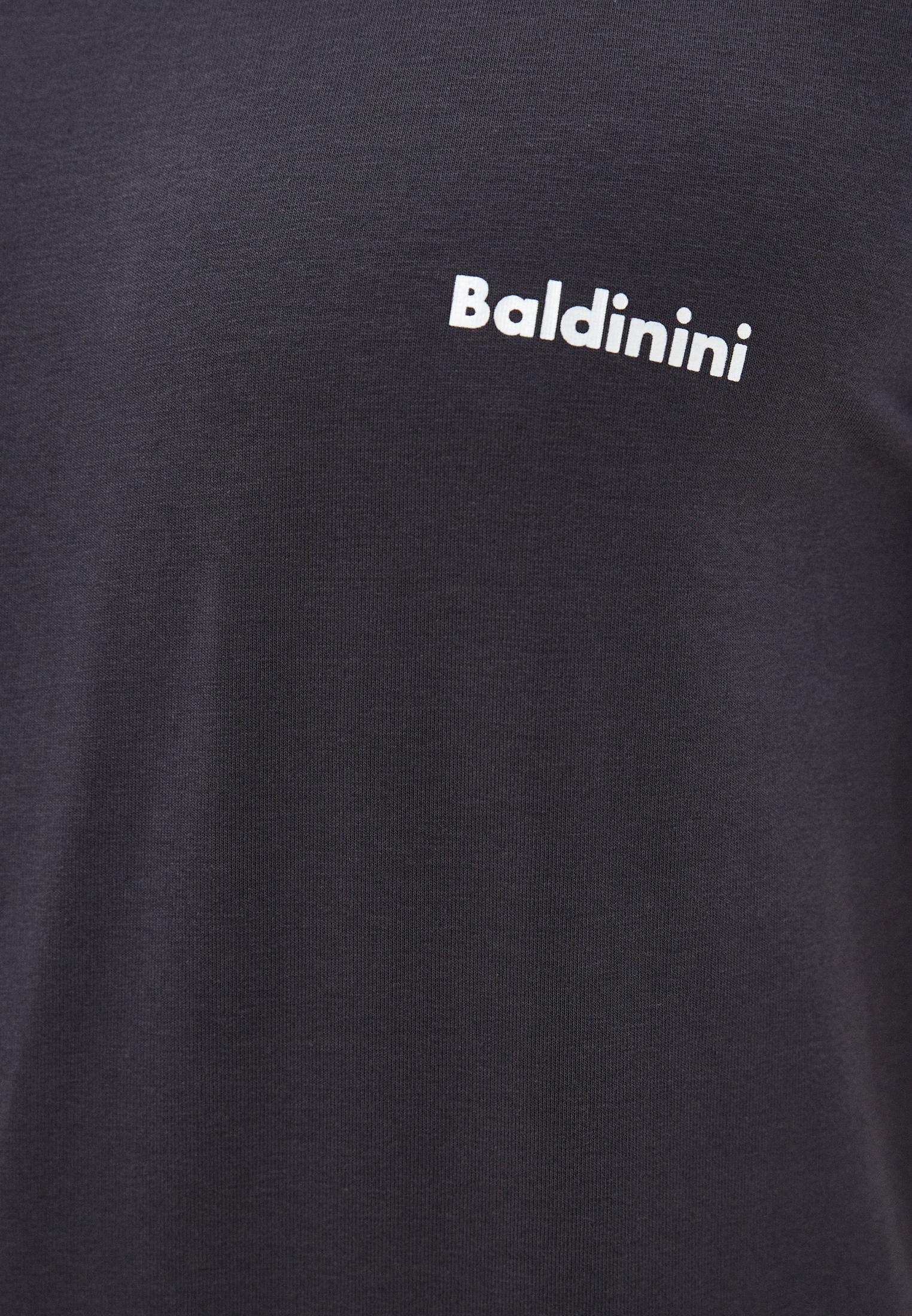 Мужская футболка Baldinini (Балдинини) TSU00: изображение 5
