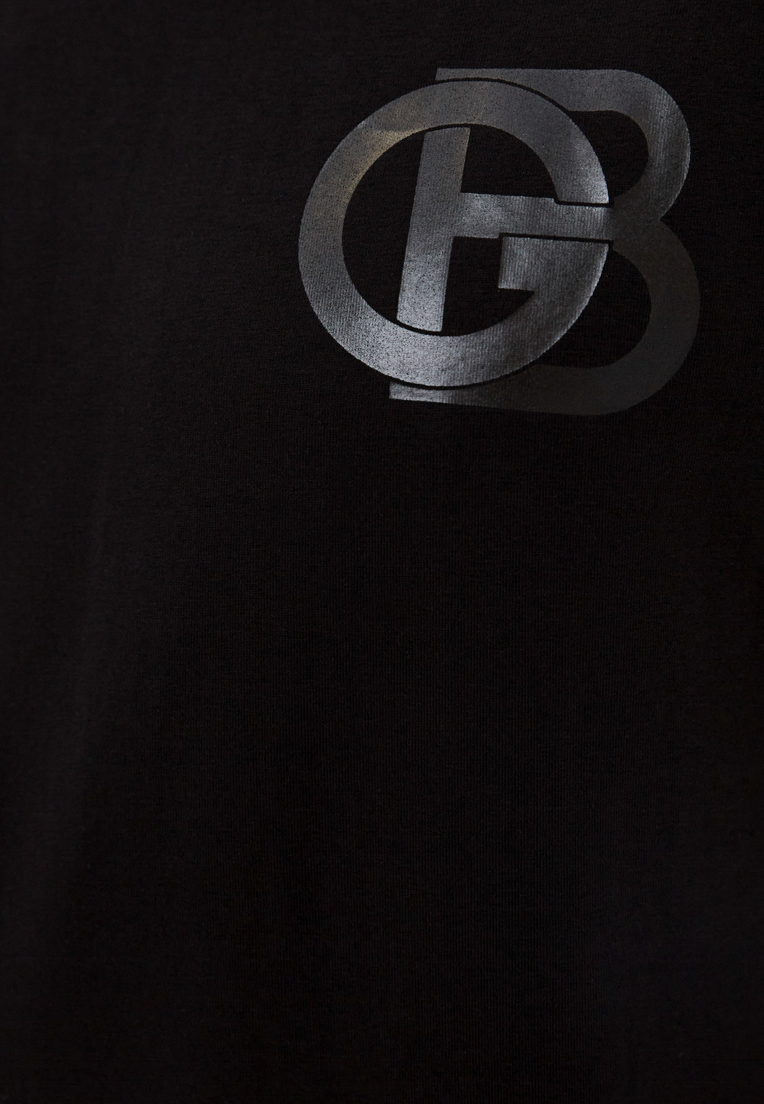 Мужская футболка Baldinini (Балдинини) TSU01: изображение 5
