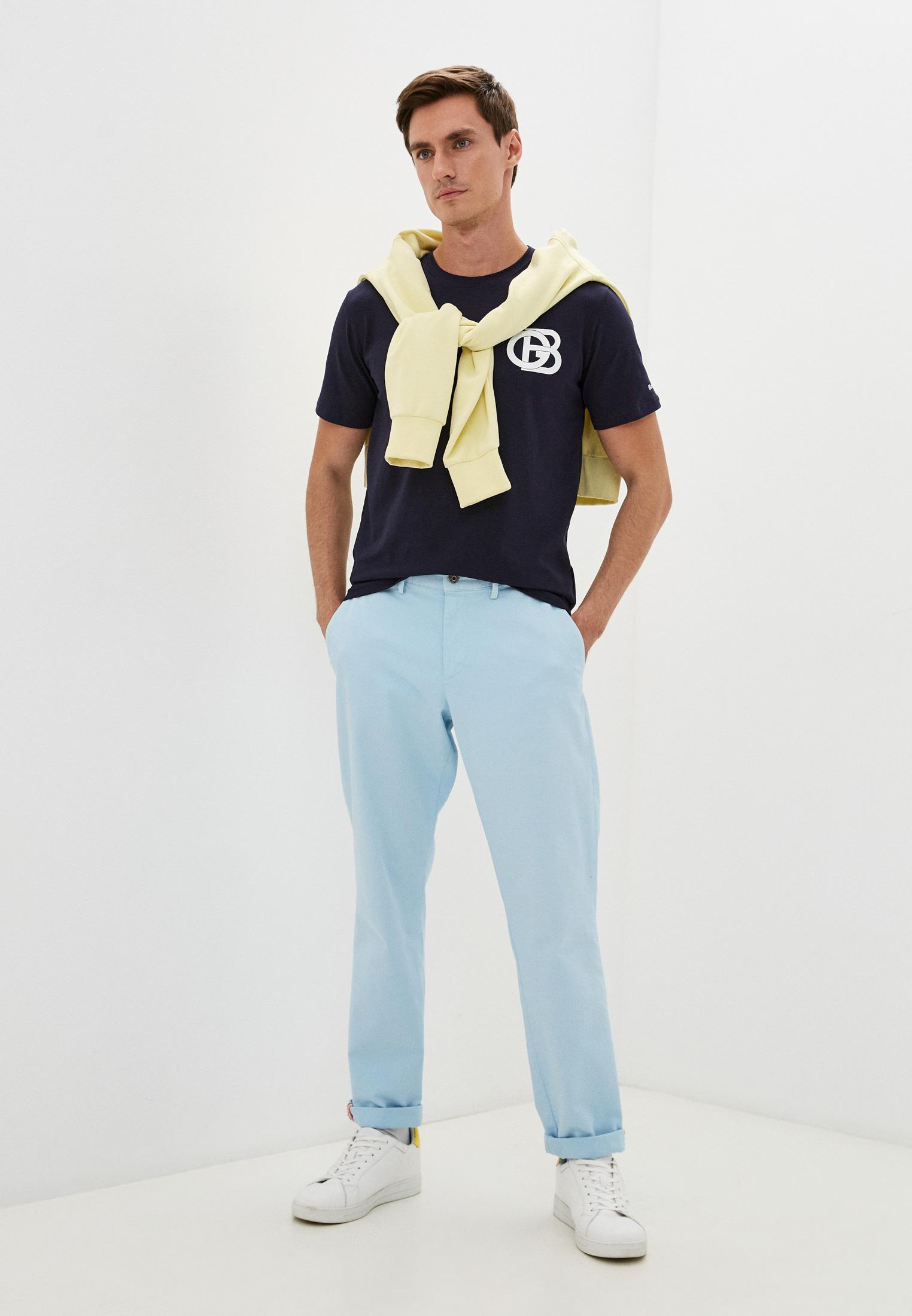 Мужская футболка Baldinini (Балдинини) TSU01: изображение 3