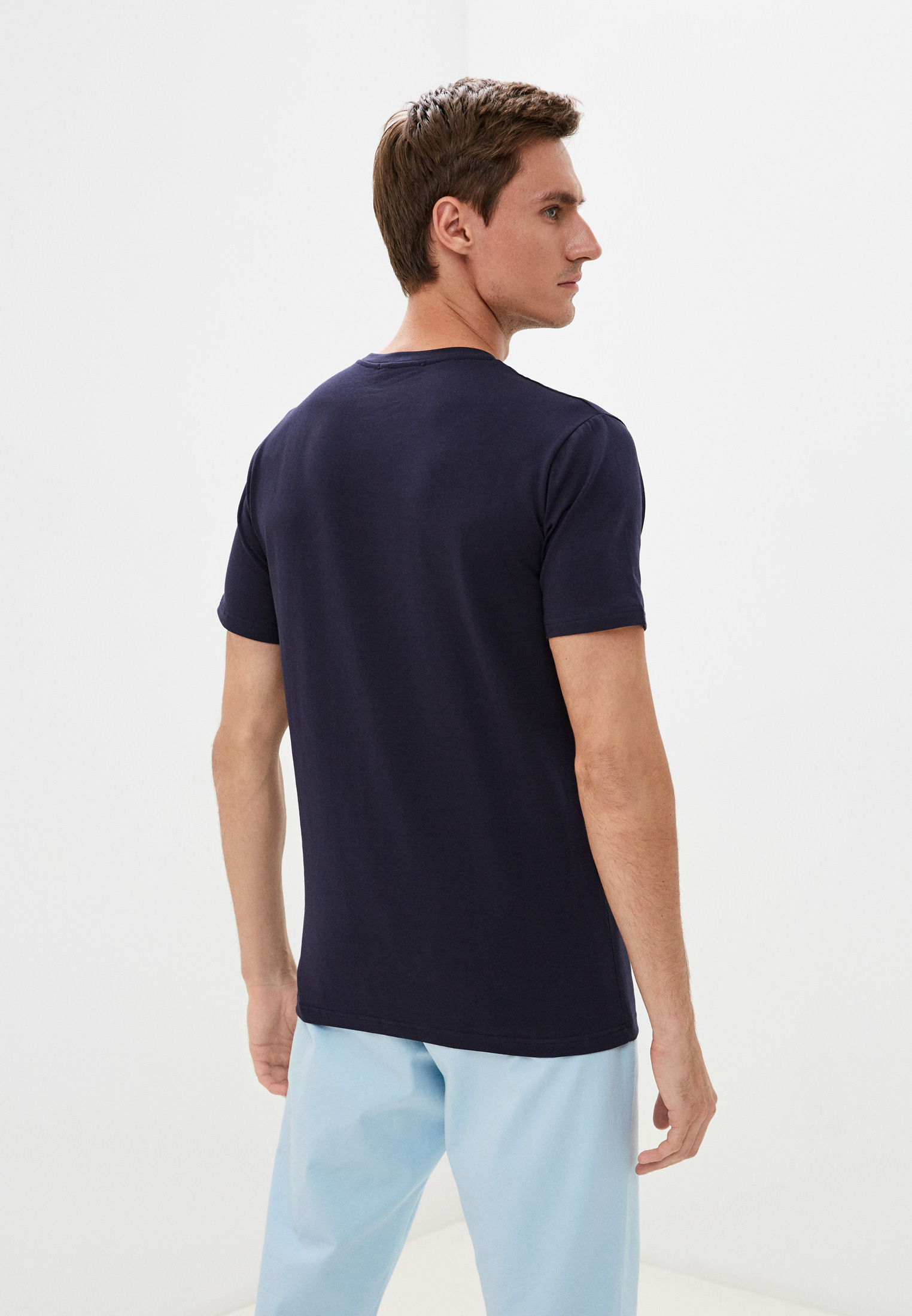 Мужская футболка Baldinini (Балдинини) TSU01: изображение 4