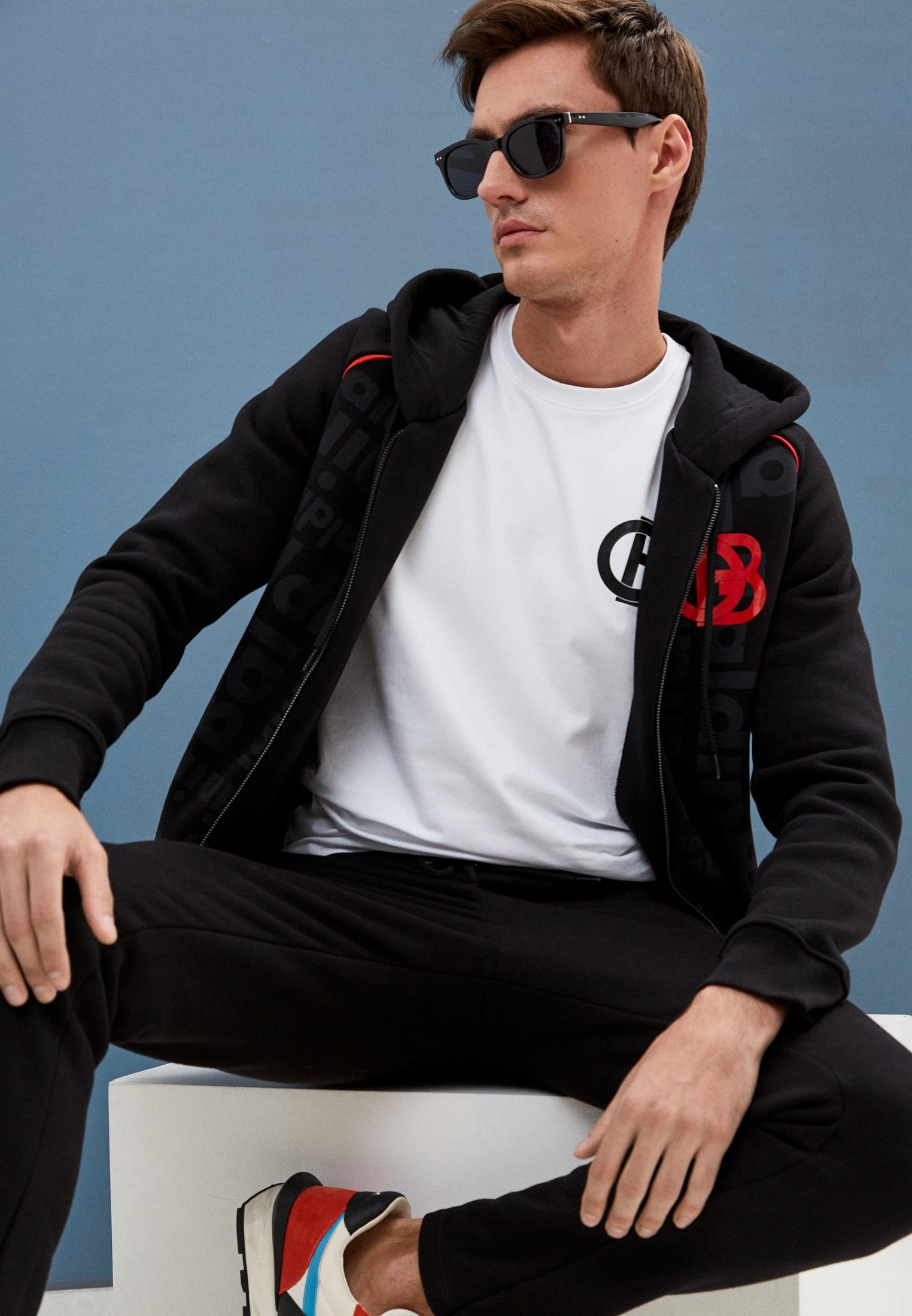 Мужская футболка Baldinini (Балдинини) TSU01: изображение 2