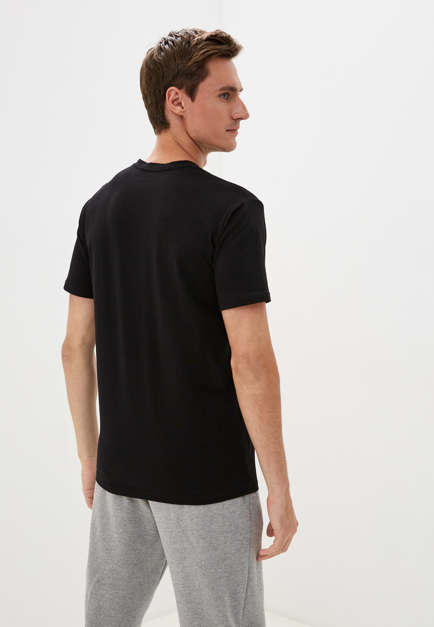 Мужская футболка Baldinini (Балдинини) TSU02: изображение 4