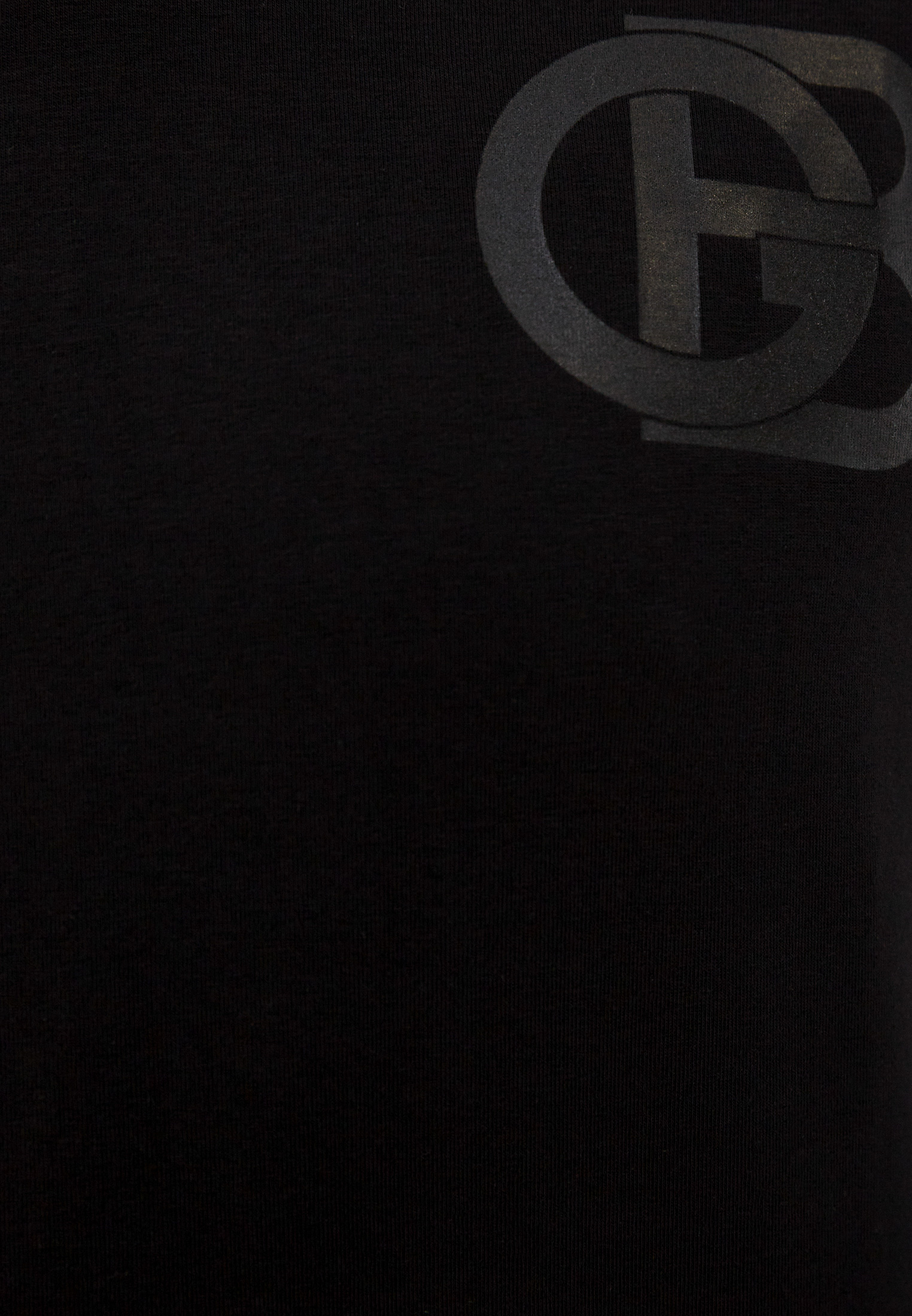 Мужская футболка Baldinini (Балдинини) TSU02: изображение 5