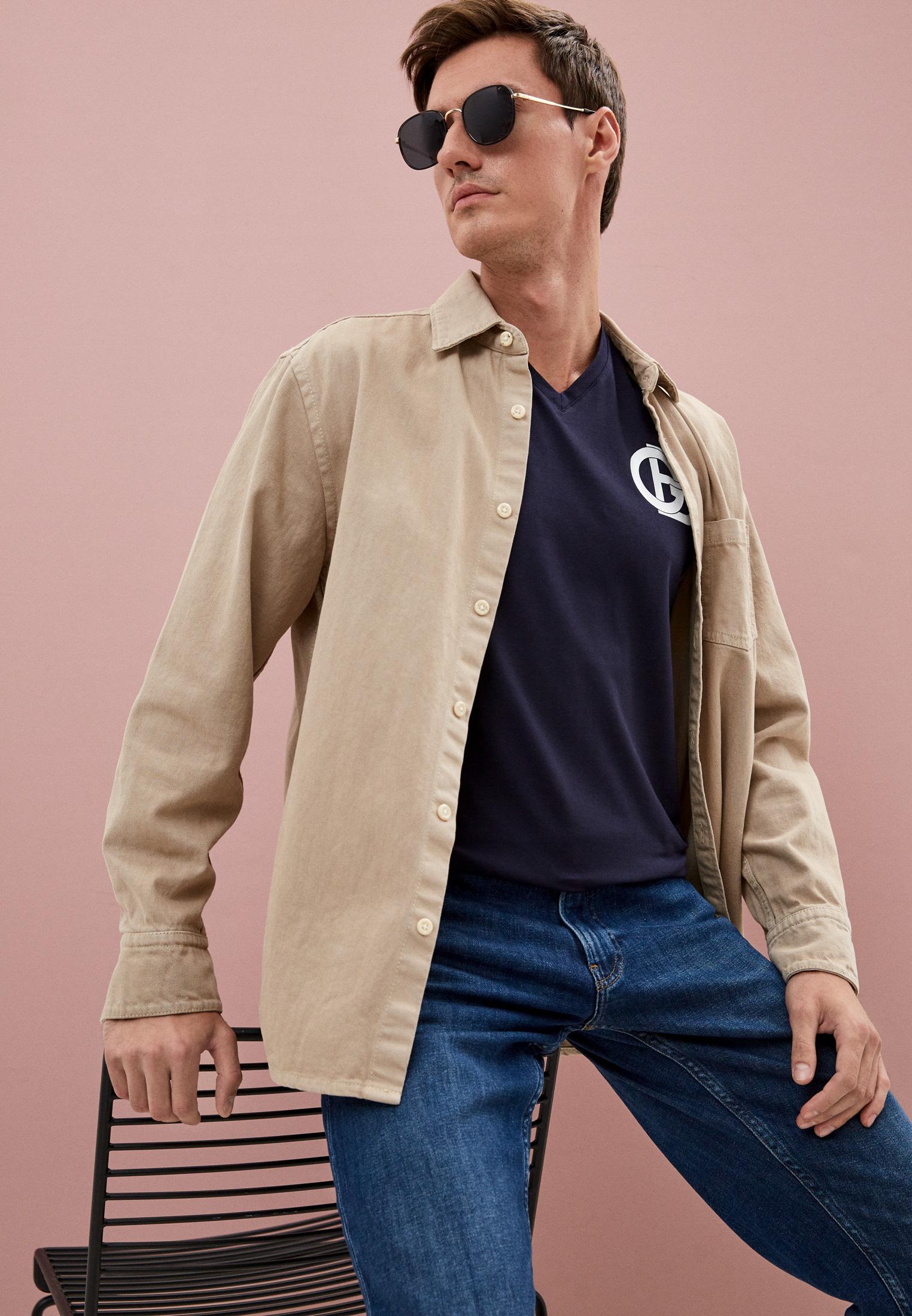 Мужская футболка Baldinini (Балдинини) TSU02: изображение 2
