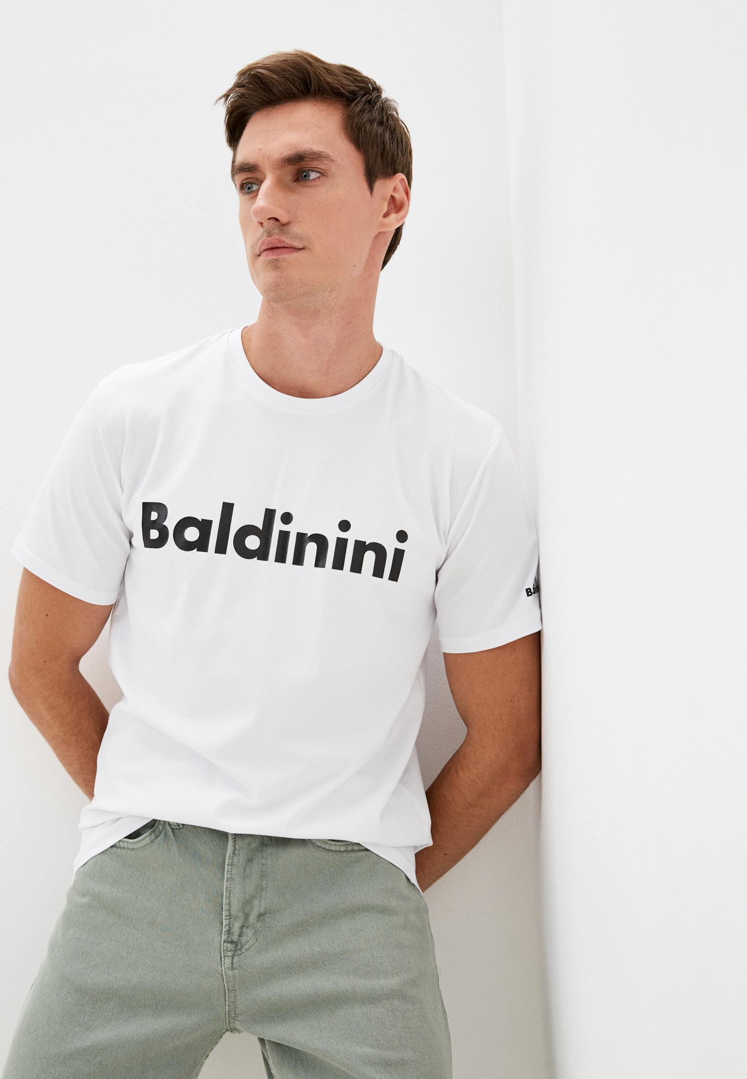 Мужская футболка Baldinini (Балдинини) TSU03: изображение 1