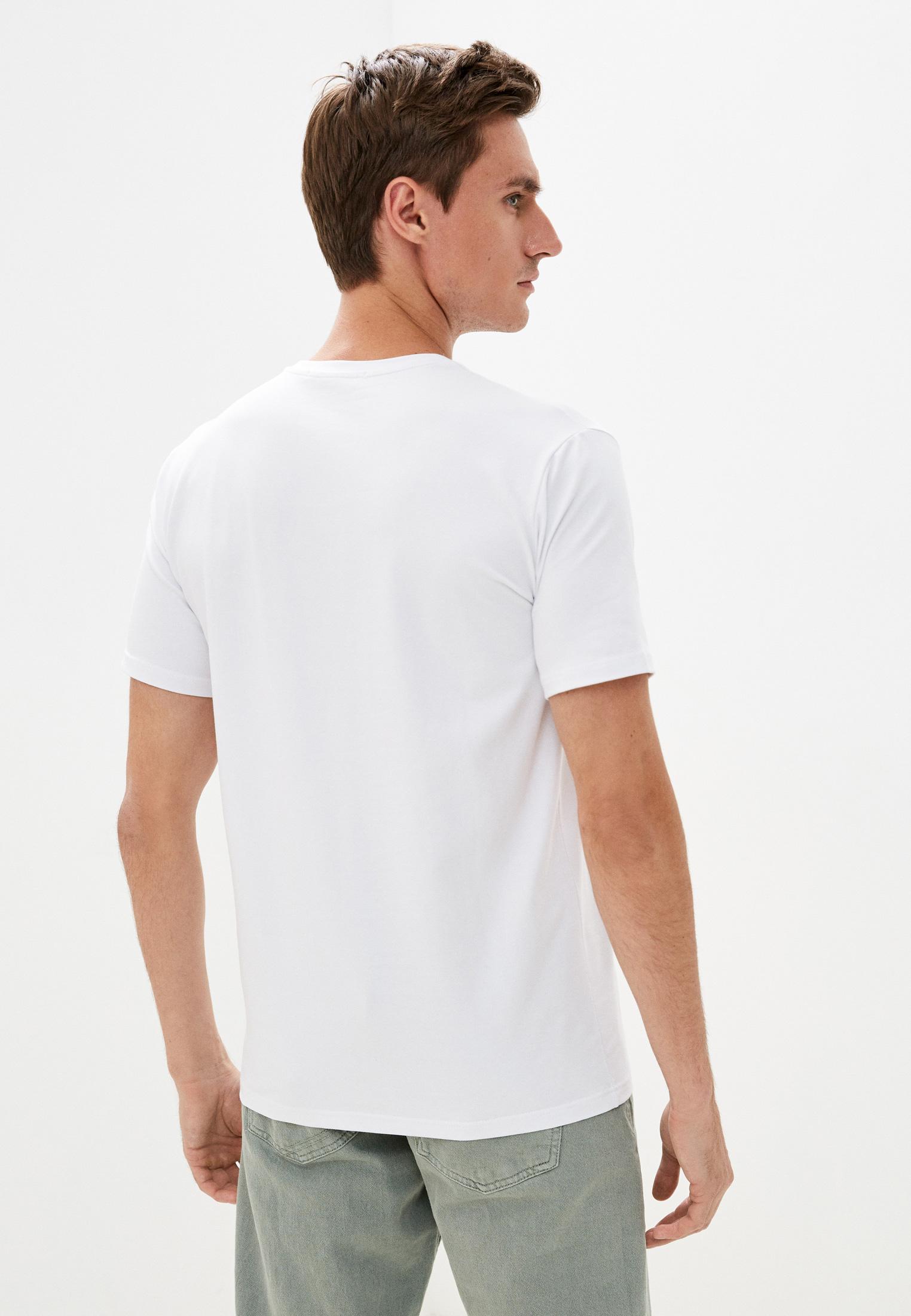 Мужская футболка Baldinini (Балдинини) TSU03: изображение 4