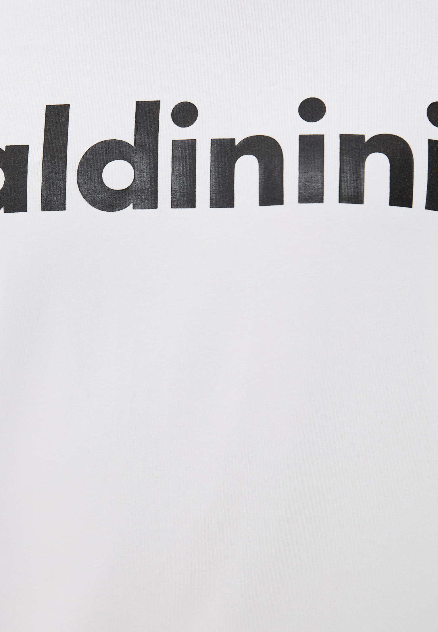 Мужская футболка Baldinini (Балдинини) TSU03: изображение 5