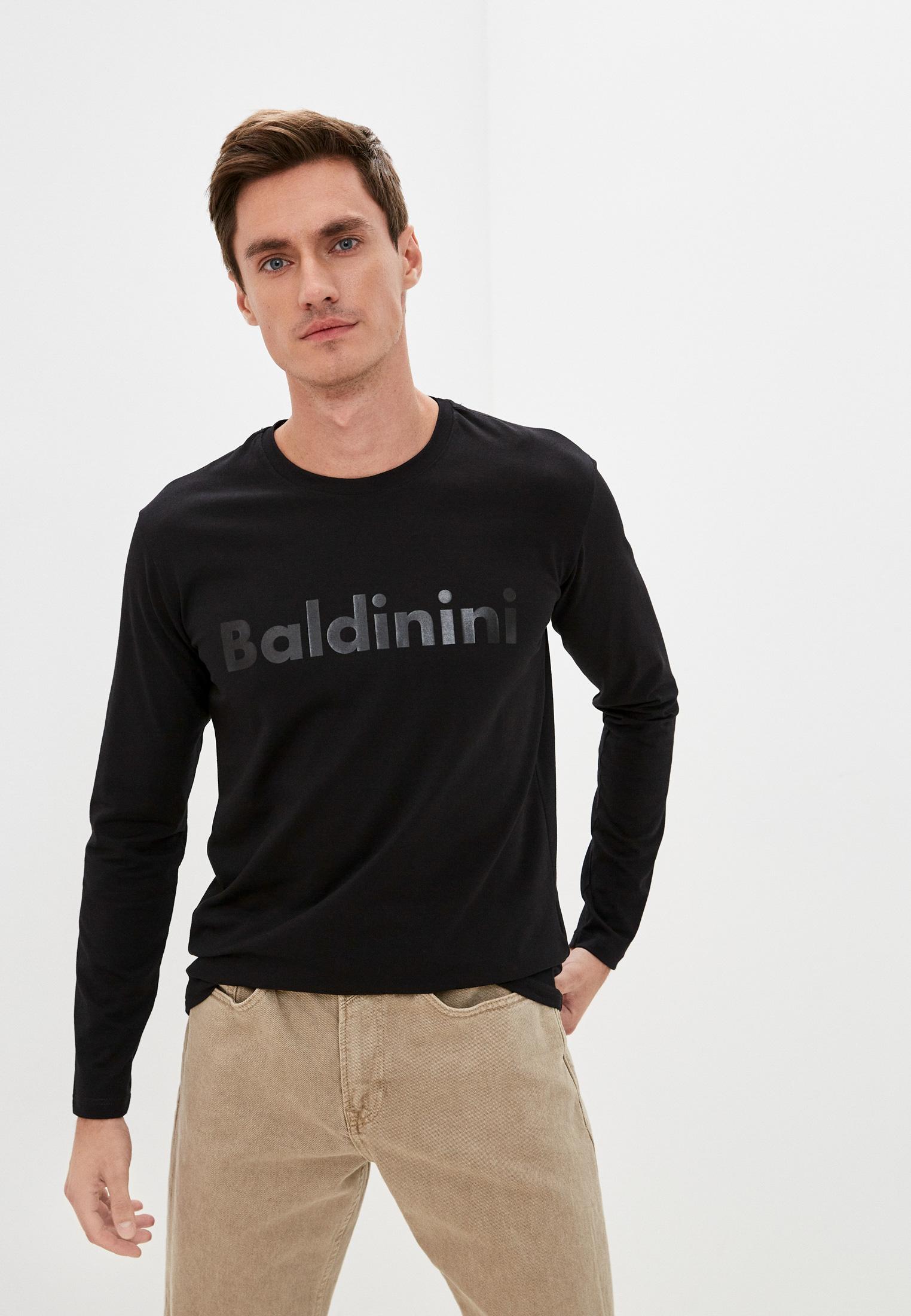 Мужская футболка Baldinini (Балдинини) TSU03L