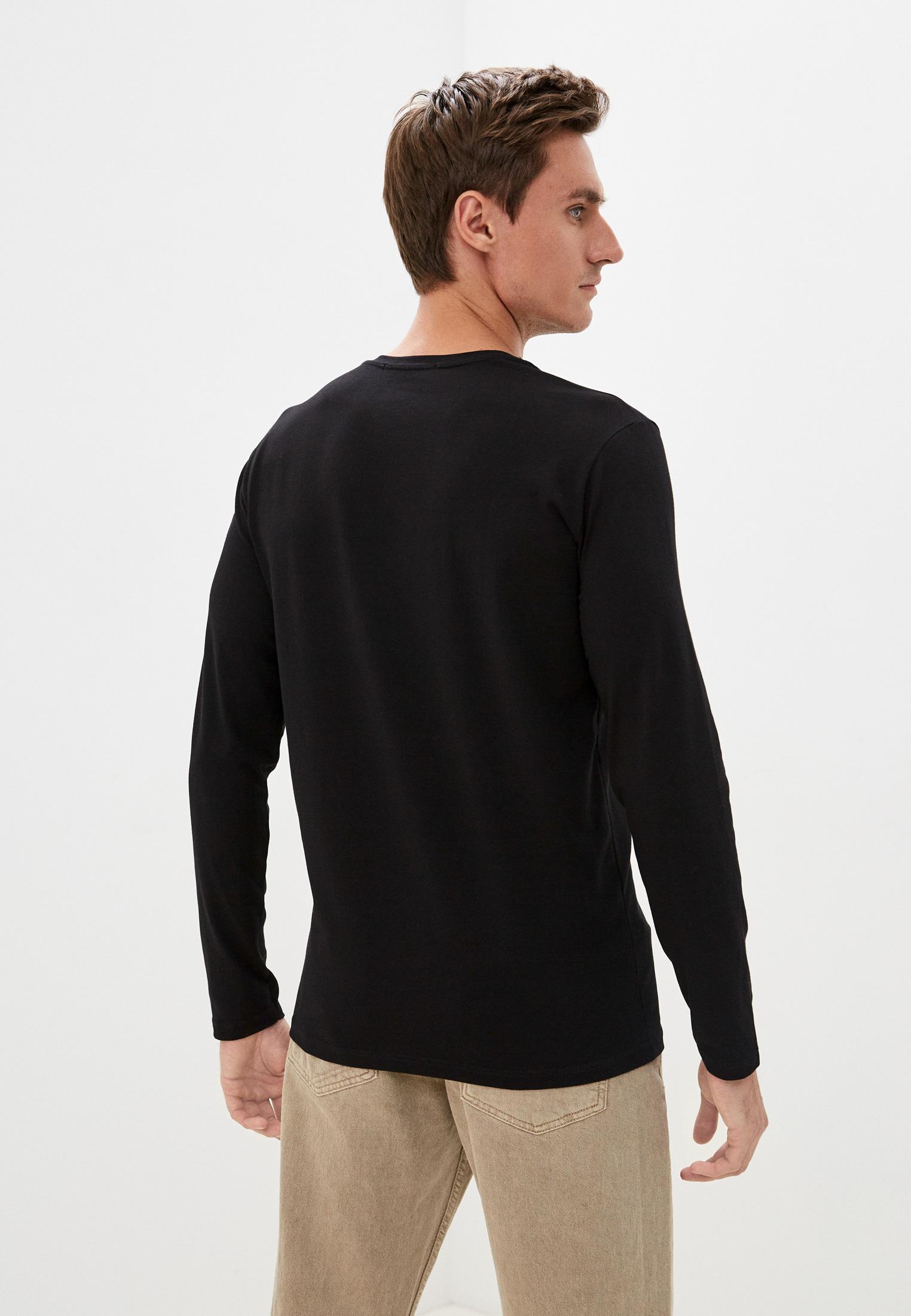 Мужская футболка Baldinini (Балдинини) TSU03L: изображение 4