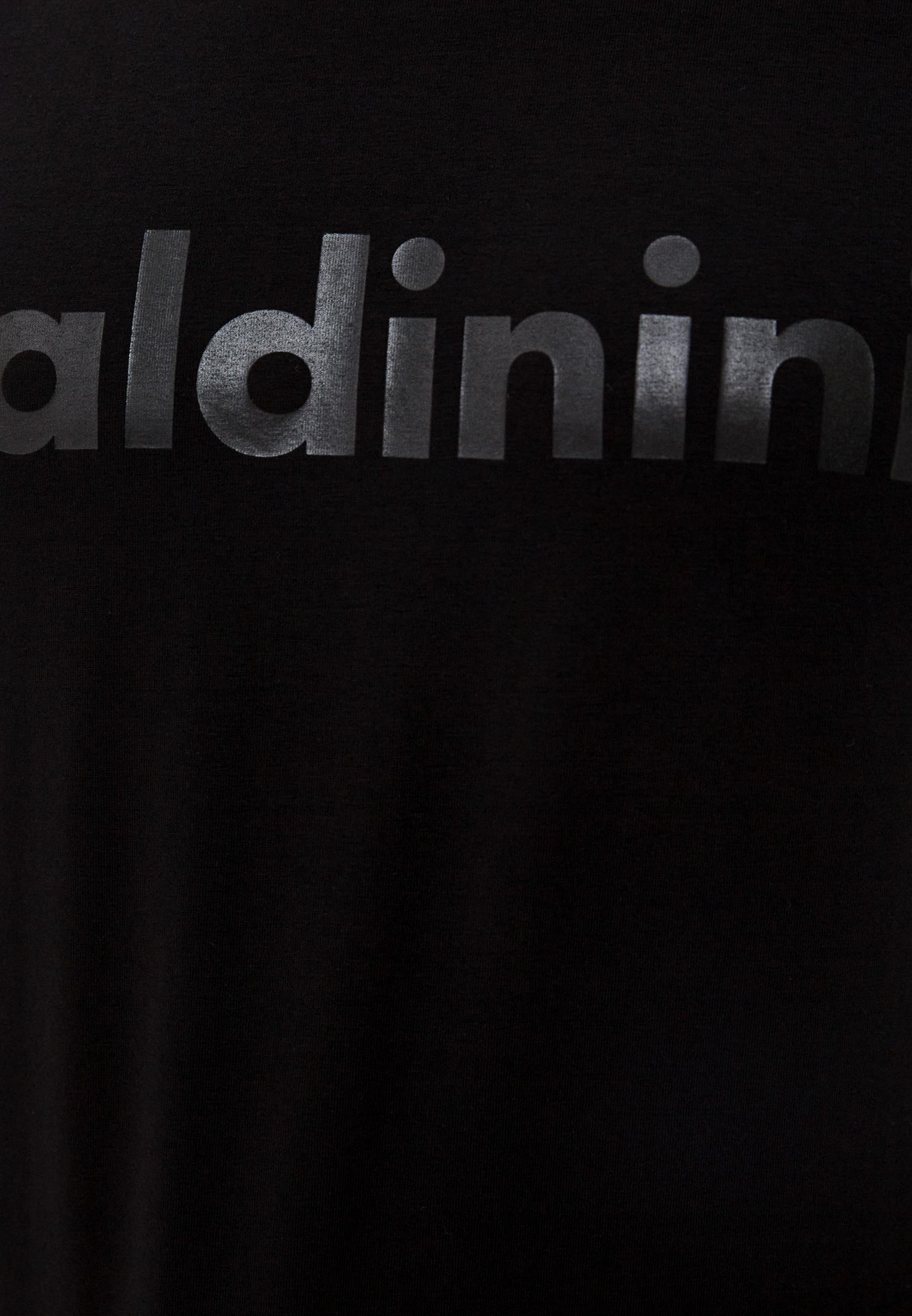 Мужская футболка Baldinini (Балдинини) TSU03L: изображение 5