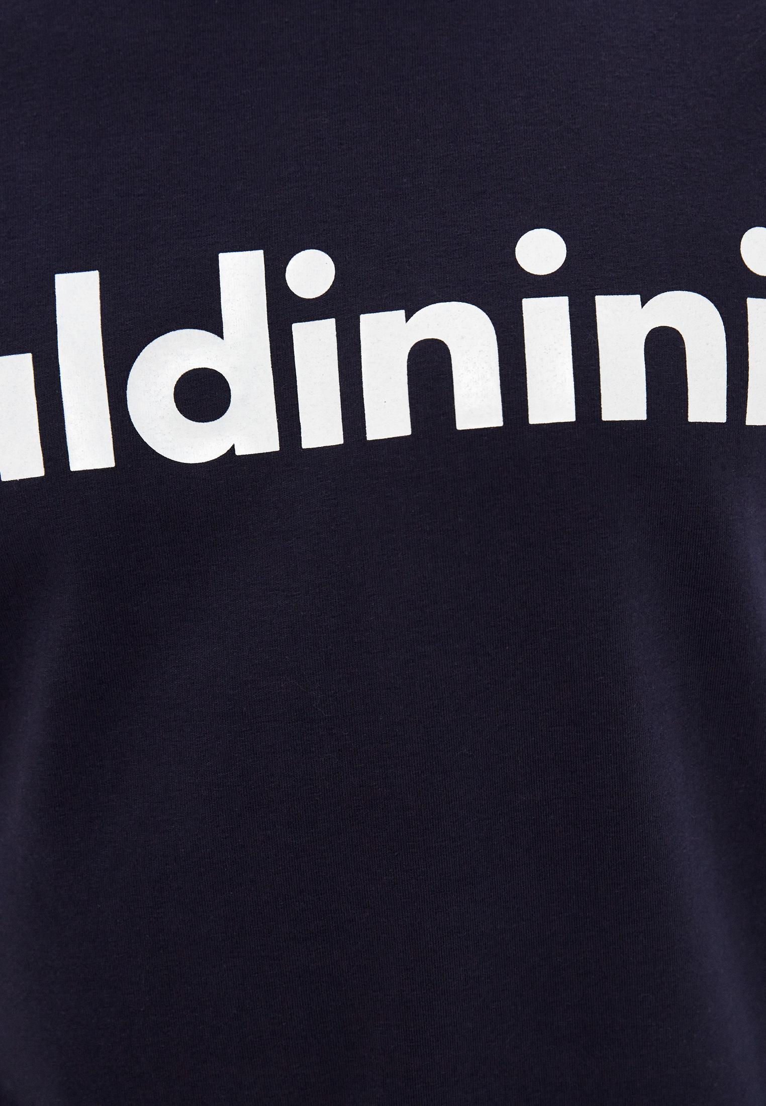 Футболка с длинным рукавом Baldinini (Балдинини) TSU03L: изображение 5