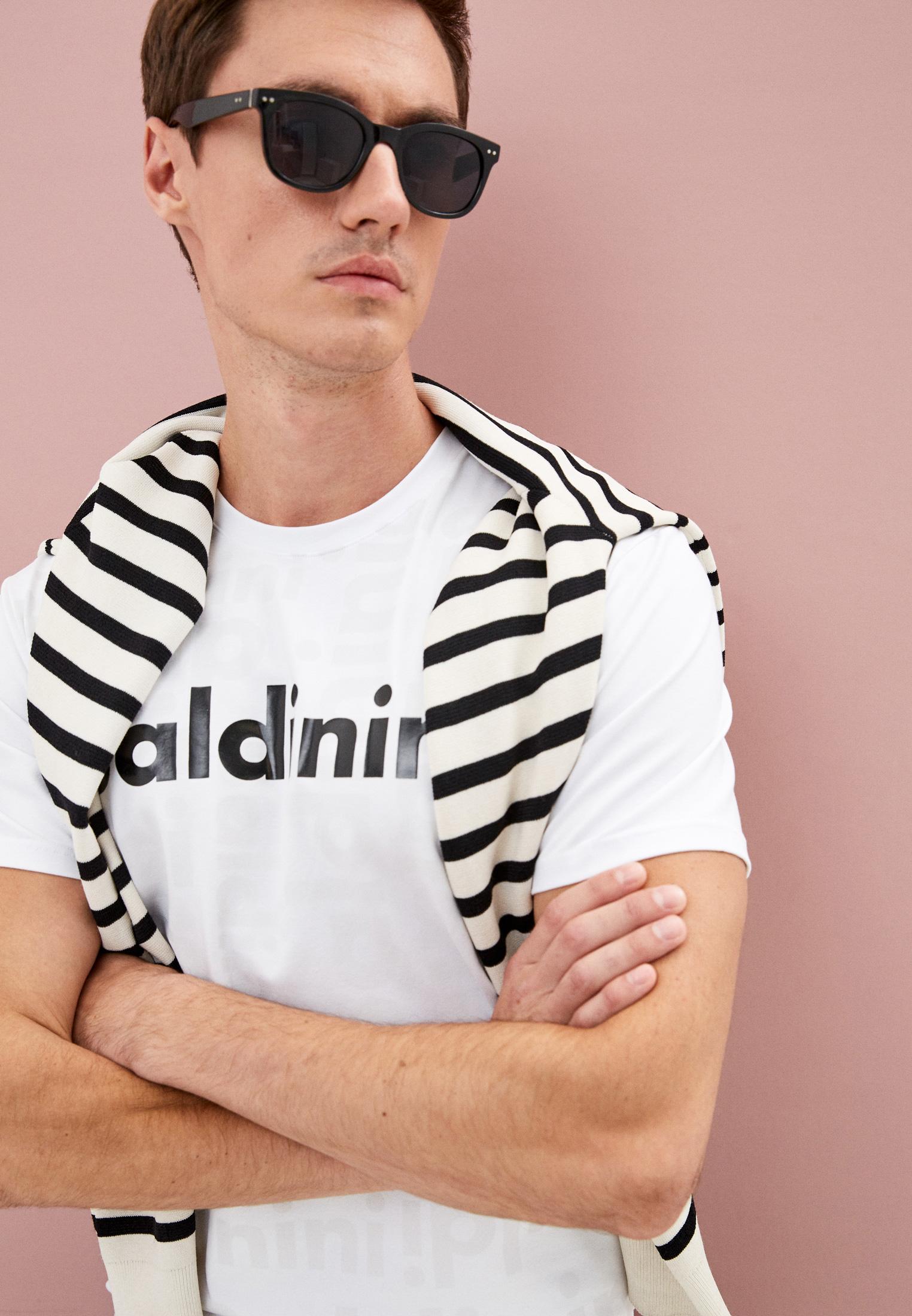 Мужская футболка Baldinini (Балдинини) TSU04: изображение 2
