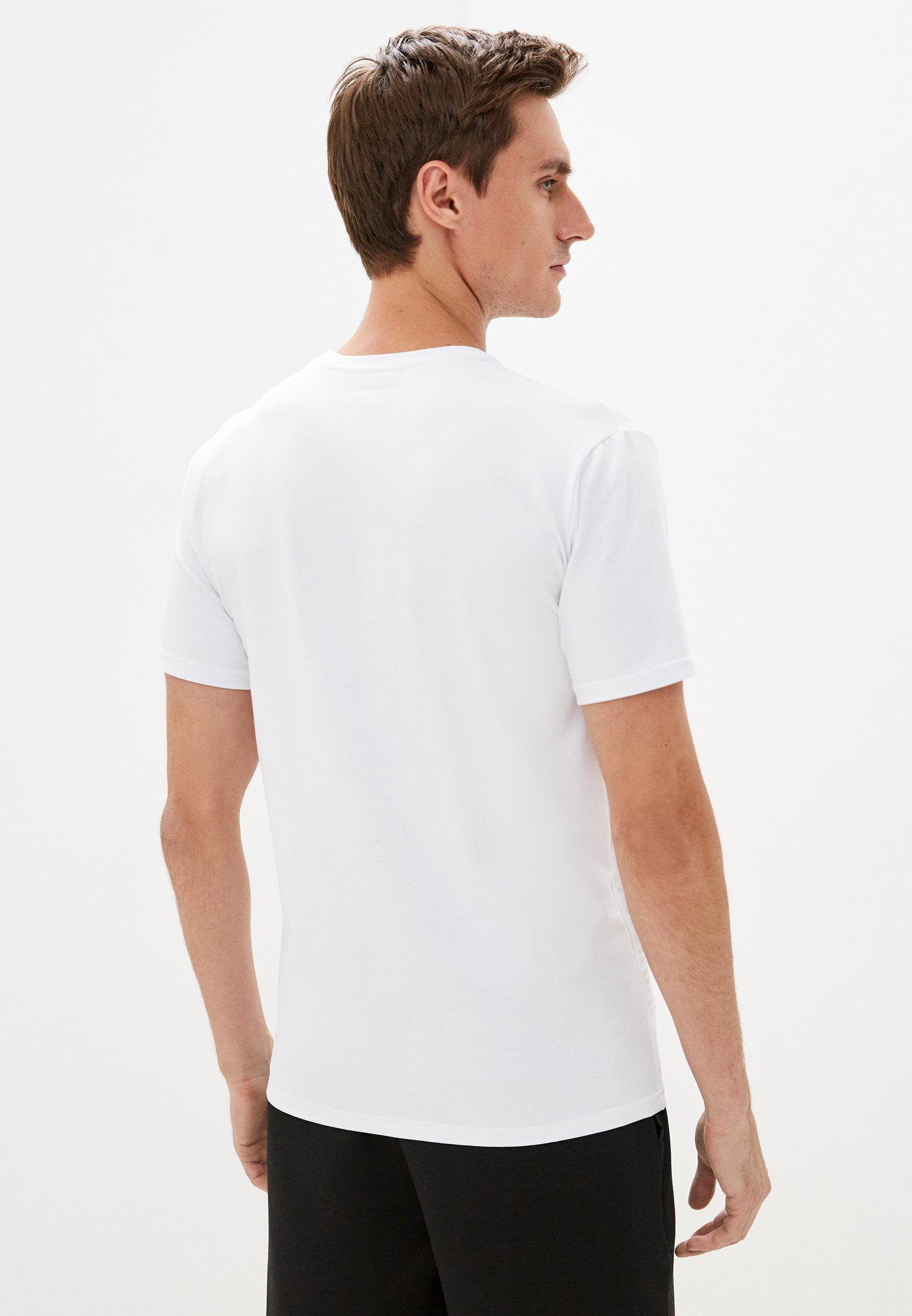 Мужская футболка Baldinini (Балдинини) TSU04: изображение 4