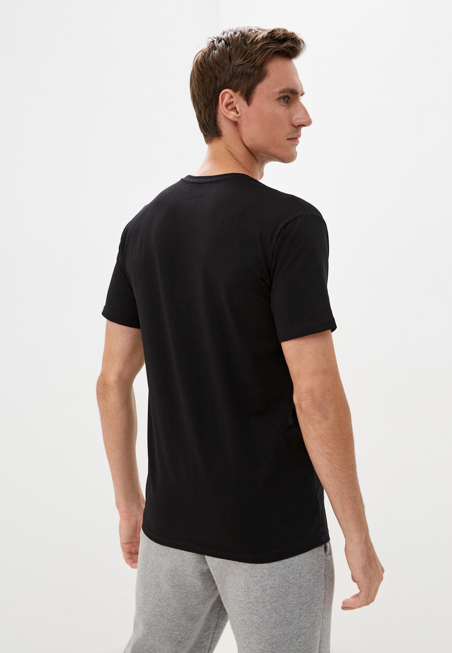 Мужская футболка Baldinini (Балдинини) TSU06: изображение 4
