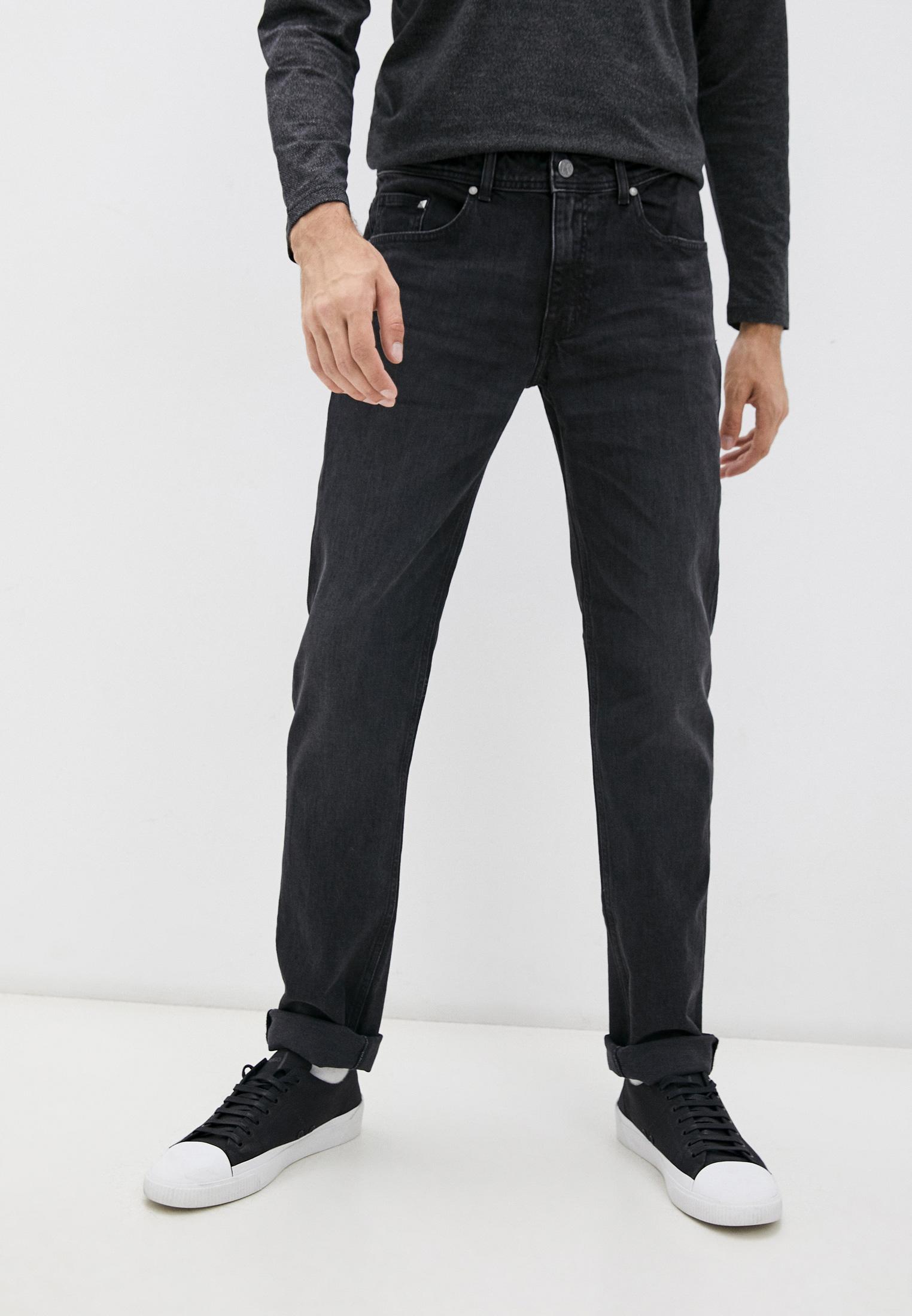 Зауженные джинсы Karl Lagerfeld 500899-265840