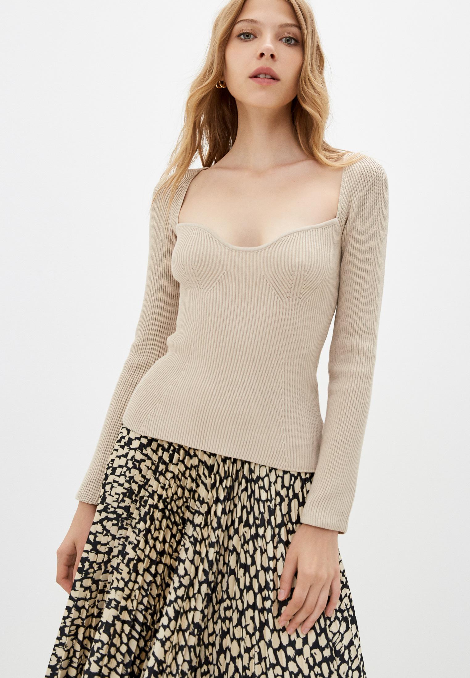 Пуловер Goldrai Пуловер Goldrai