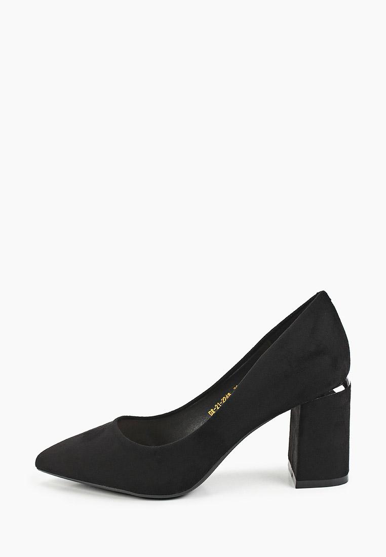 Женские туфли Diora.rim DR-21-2248