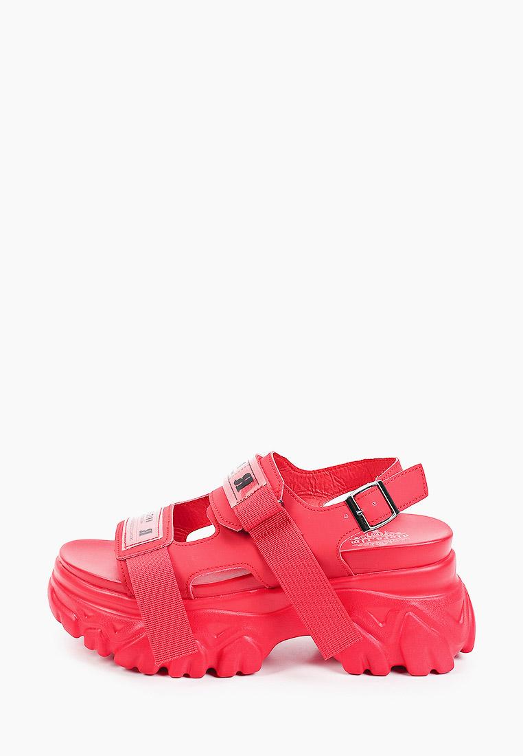 Женские сандалии Diora.rim DRH-21-2756
