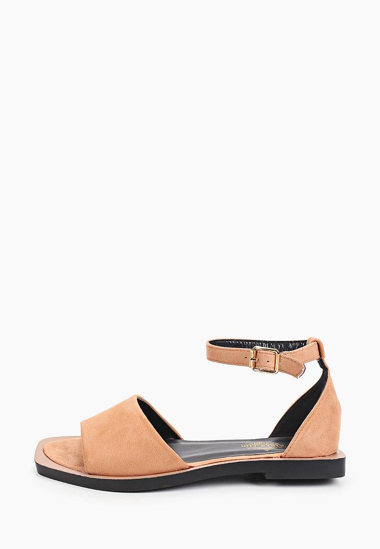 Женские сандалии Diora.rim DRH-21-2822