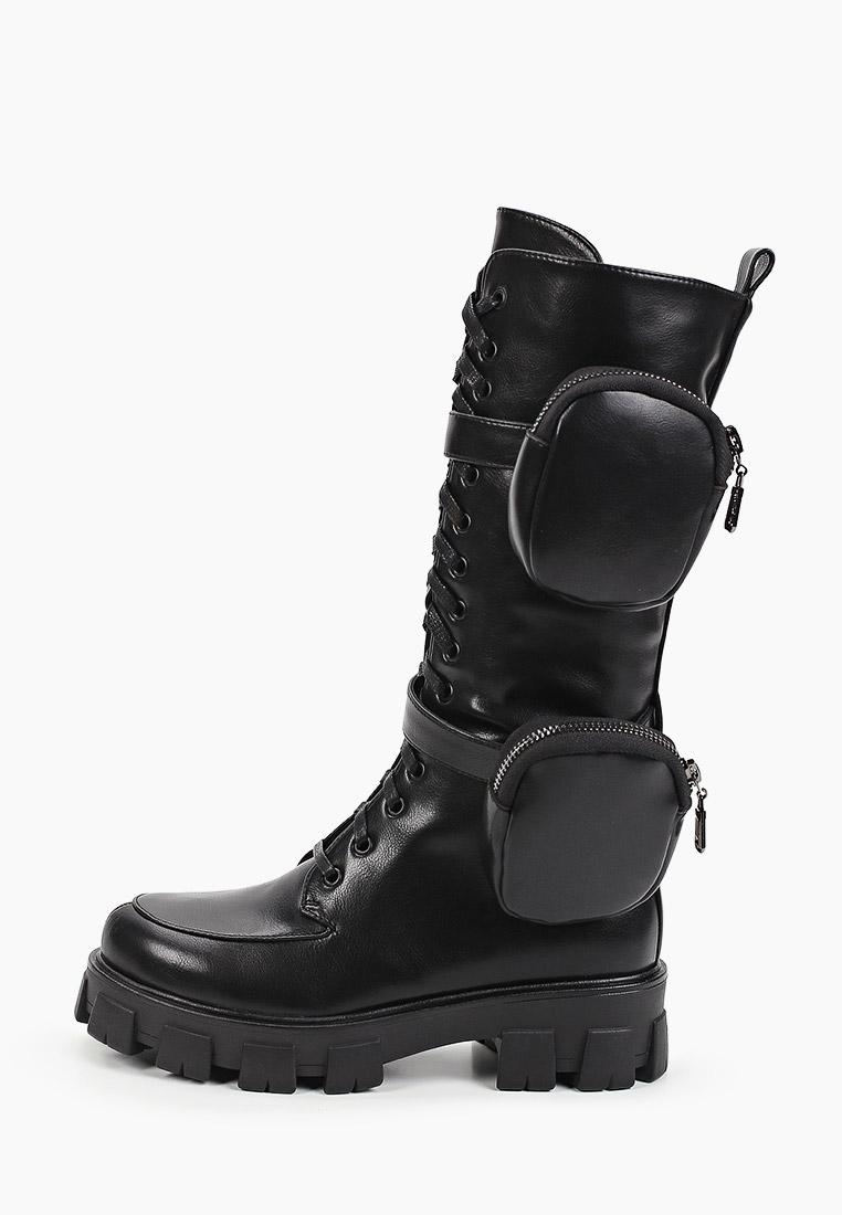 Женские ботинки Diora.rim DR-21-2402