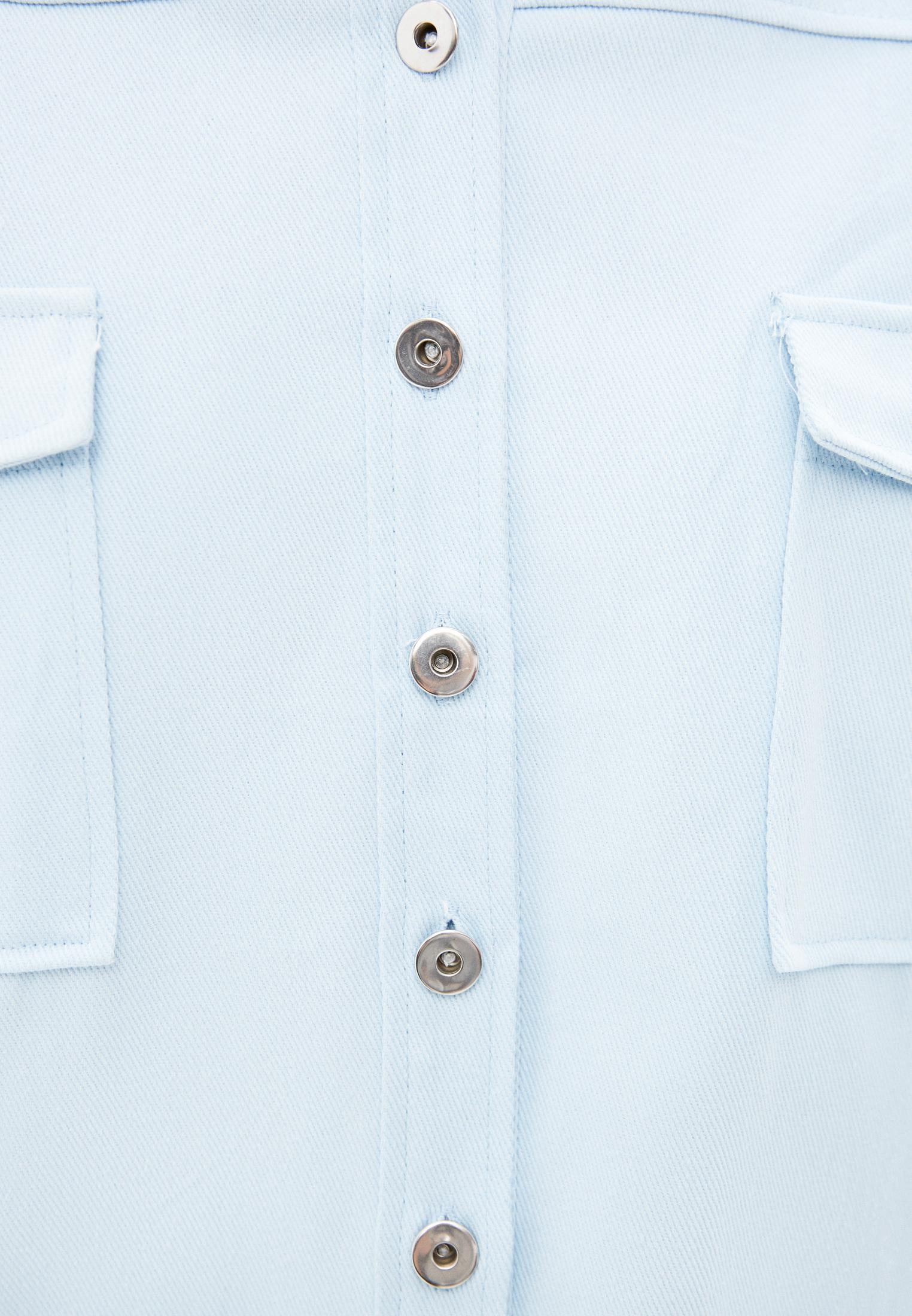 Костюм с брюками Aaquamarina A3725: изображение 4