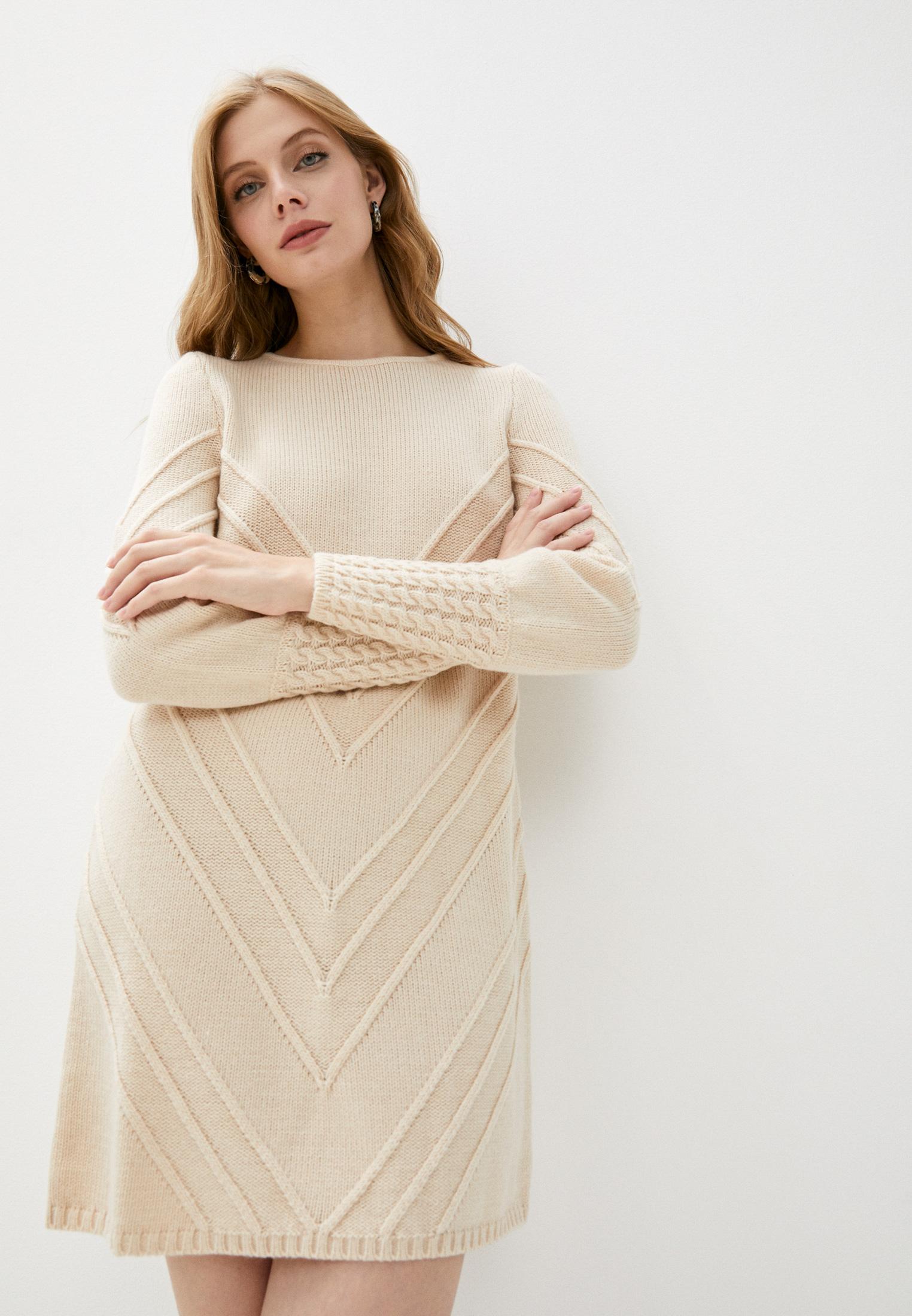 Вязаное платье Pennyblack (Пенни Блэк) 13240121