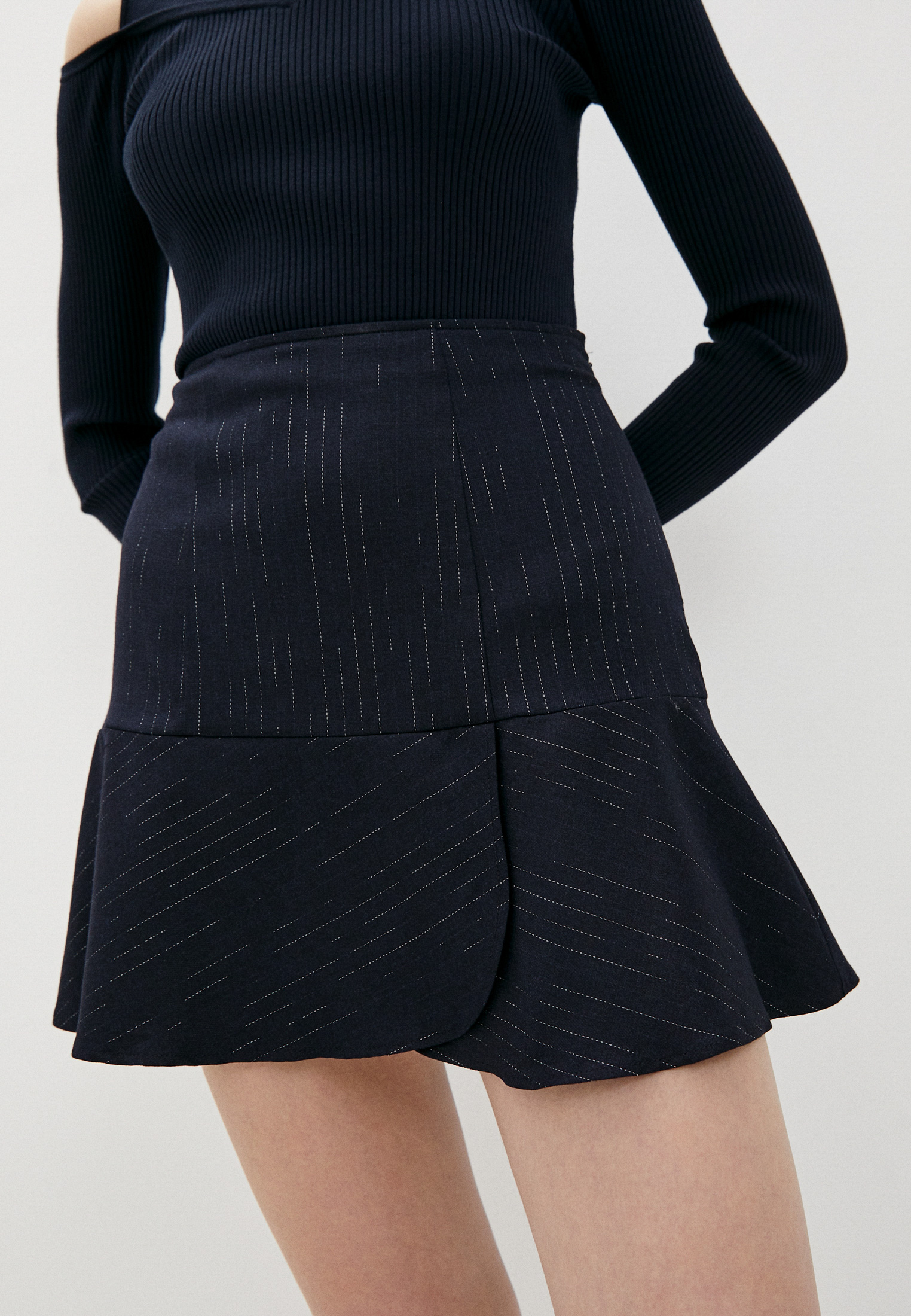 Широкая юбка Pennyblack (Пенни Блэк) 21040321