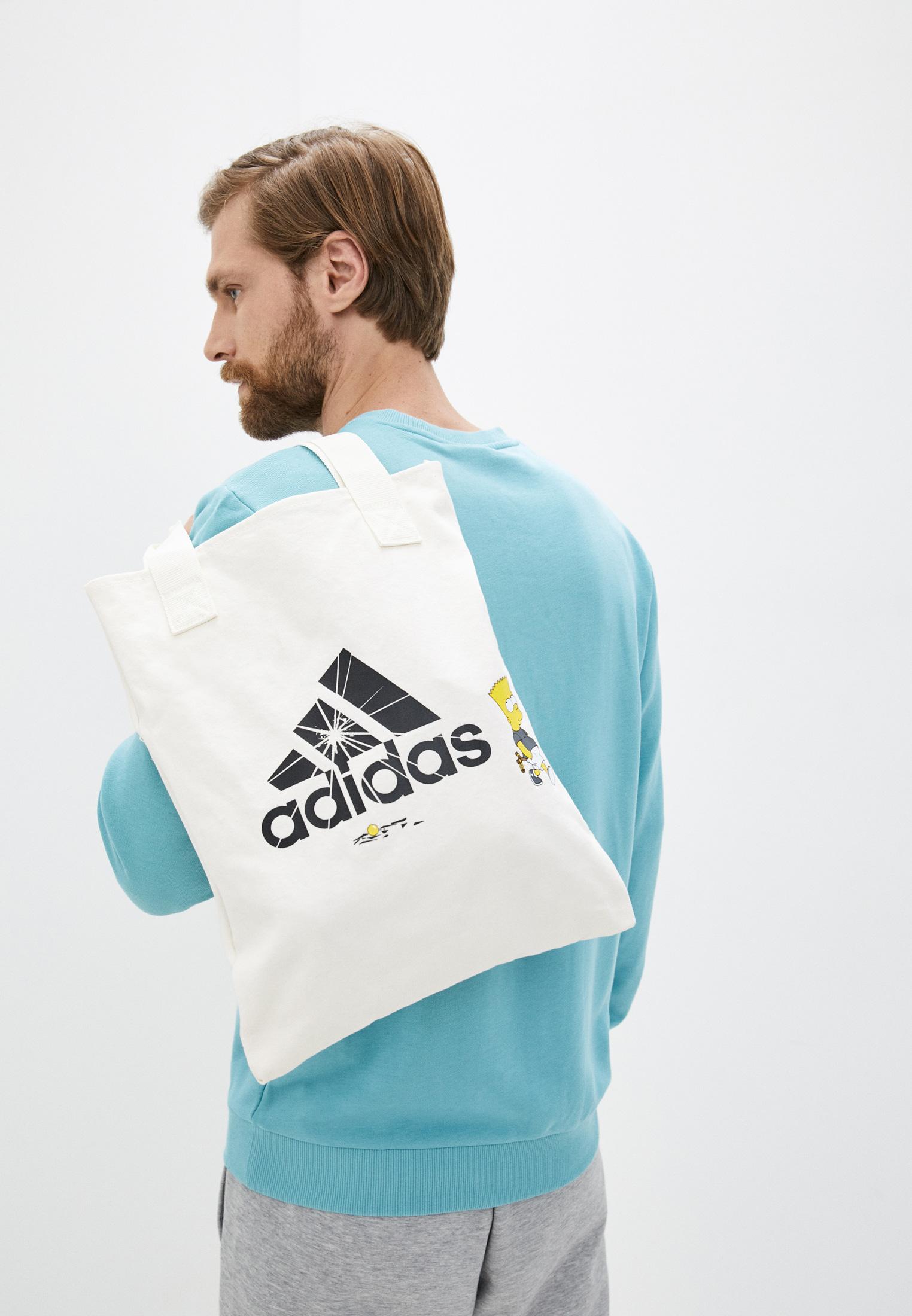 Adidas (Адидас) H34818: изображение 4