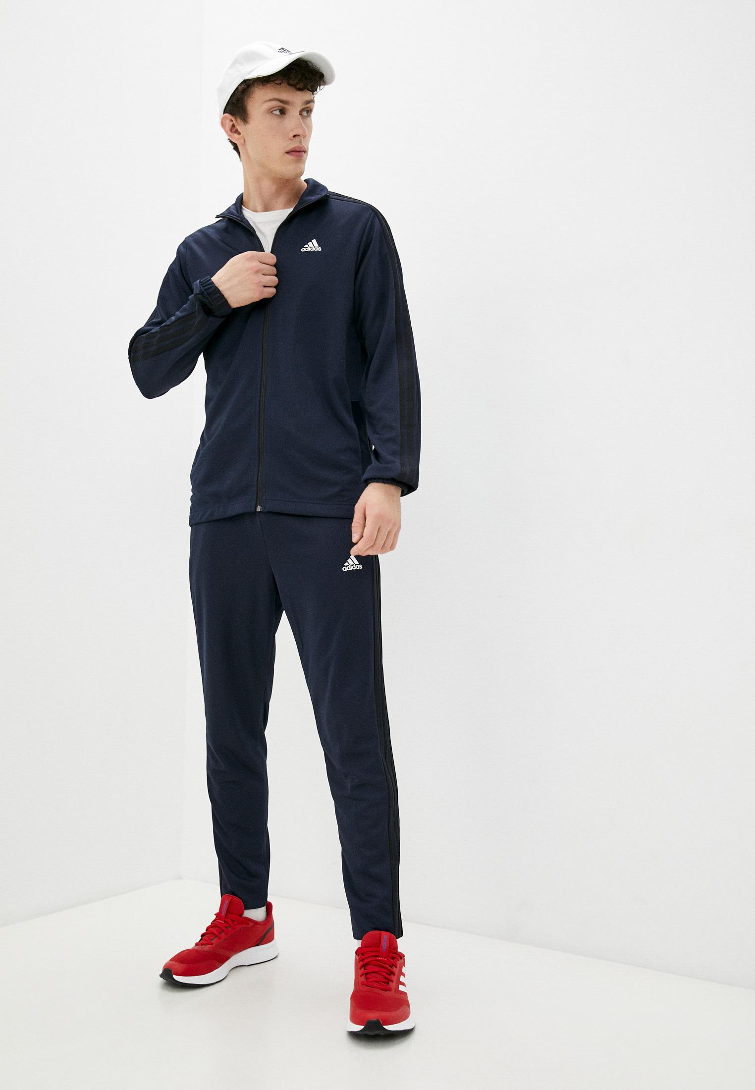 Спортивный костюм Adidas (Адидас) H42025: изображение 1