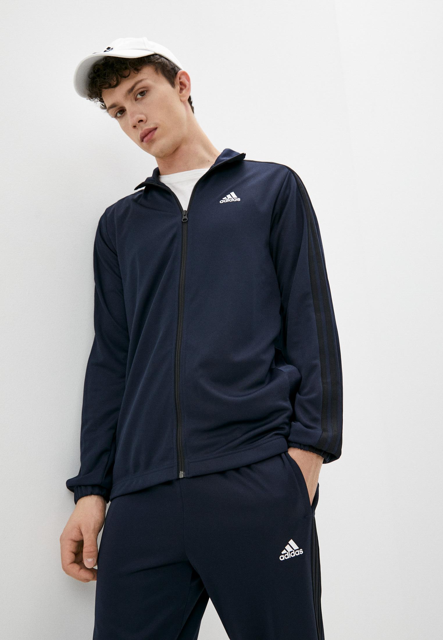 Спортивный костюм Adidas (Адидас) H42025: изображение 2