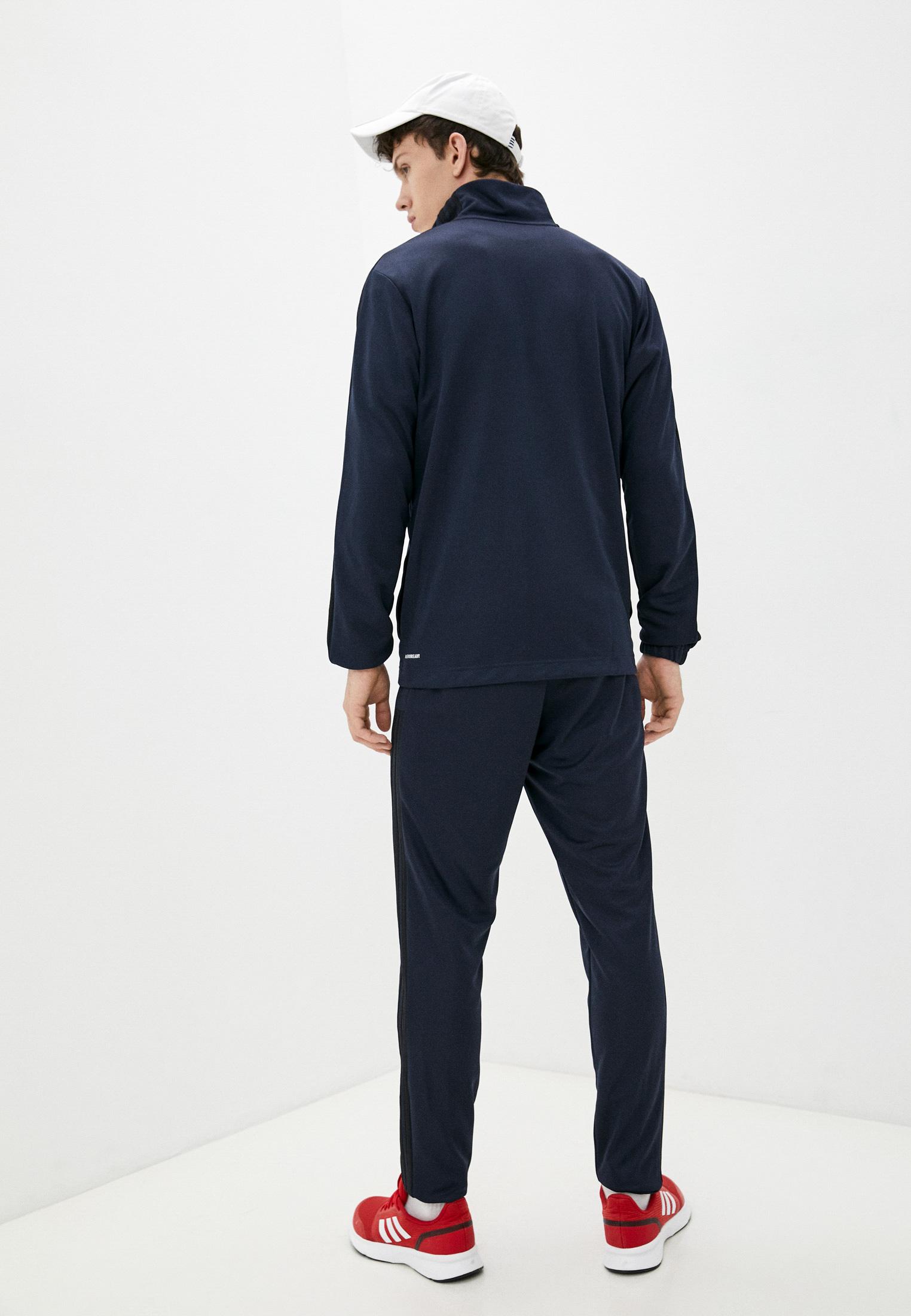 Спортивный костюм Adidas (Адидас) H42025: изображение 3
