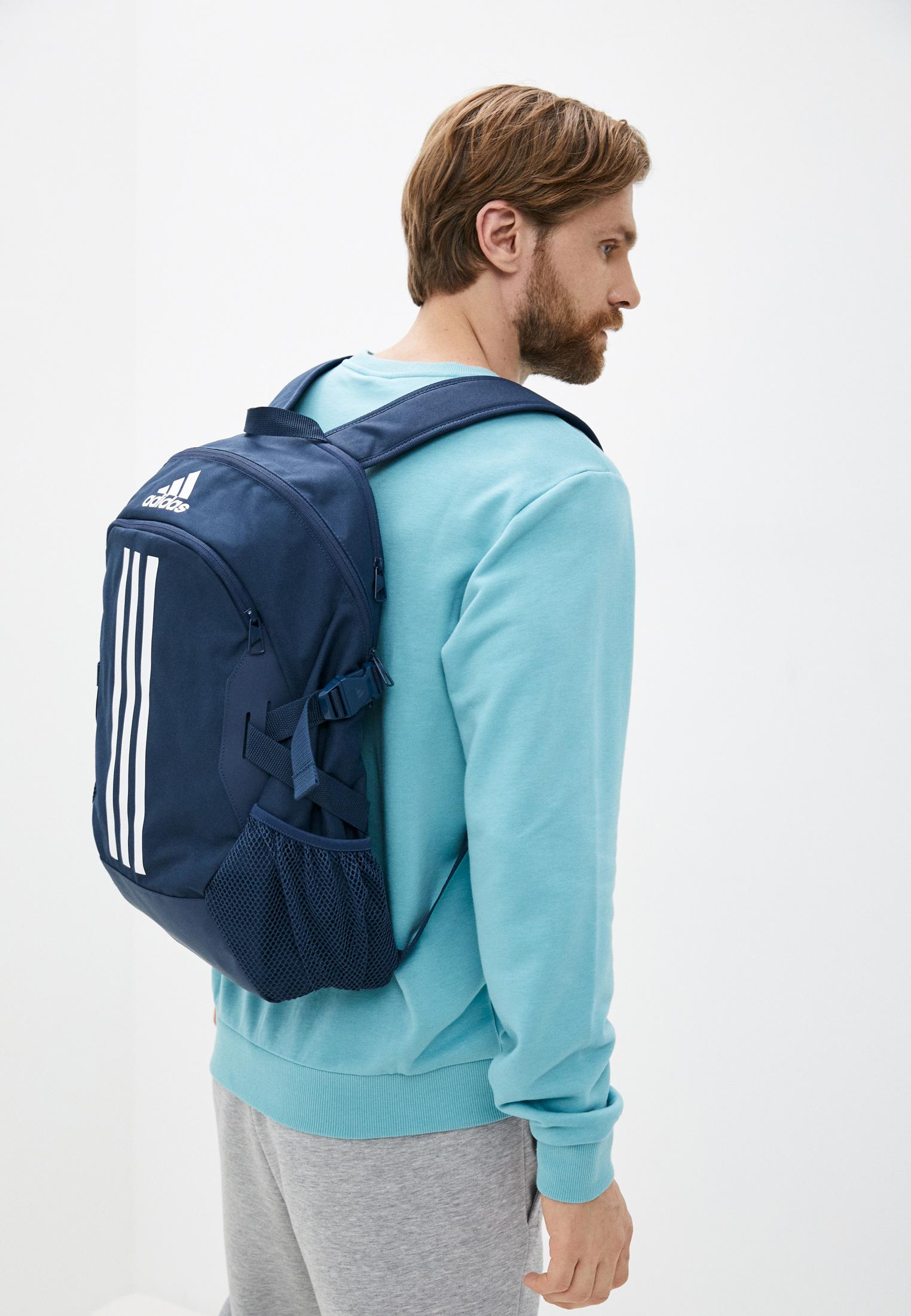 Спортивный рюкзак Adidas (Адидас) H45602: изображение 4
